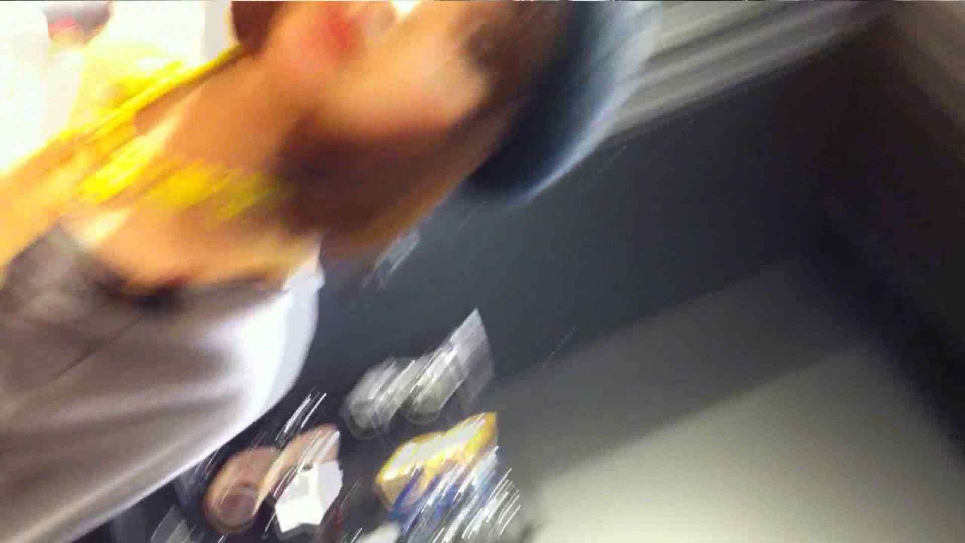 可愛いカリスマ店員限定‼胸チラ&パンチラ vol.30 接写 盗み撮り動画 90画像 77