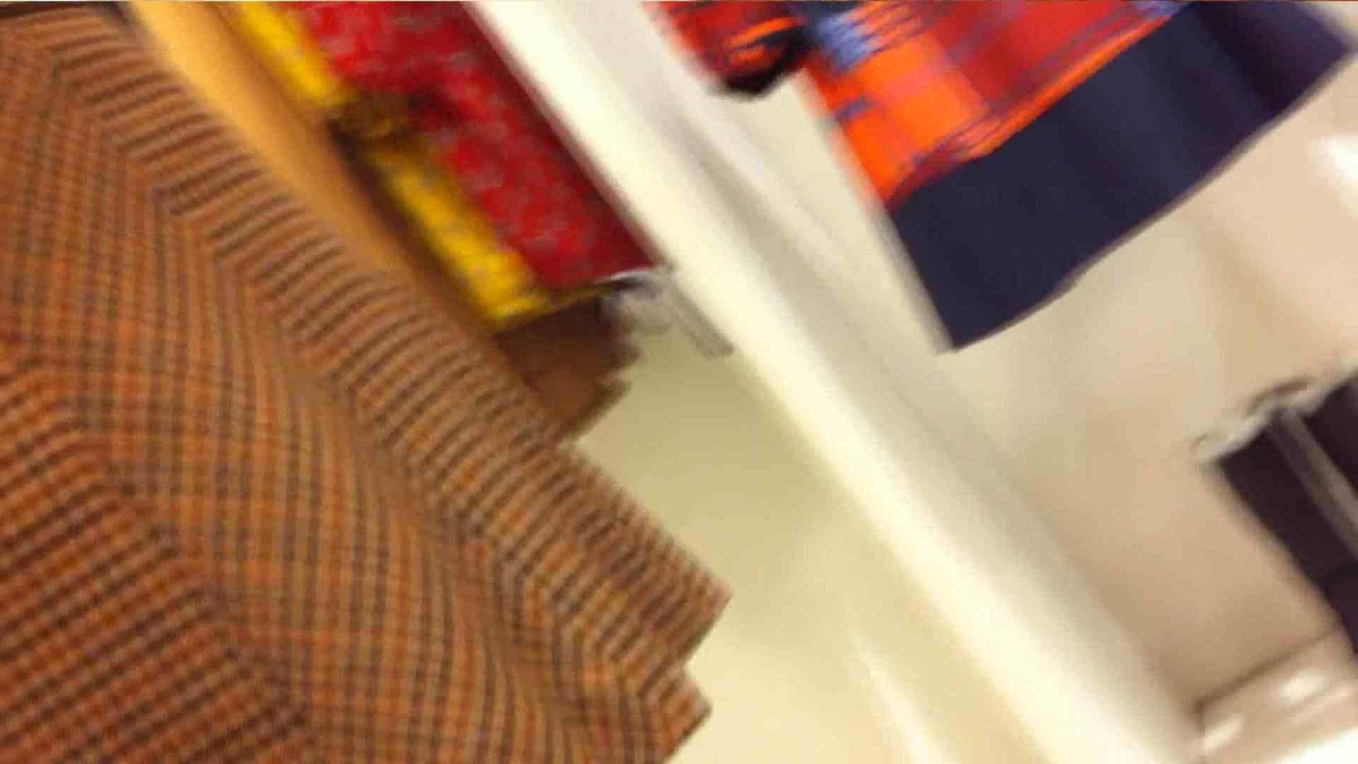 あれこのショップ‼あのカリスマ店員‼今日は黒パンツ‼ 接写 女性器鑑賞 100画像 14