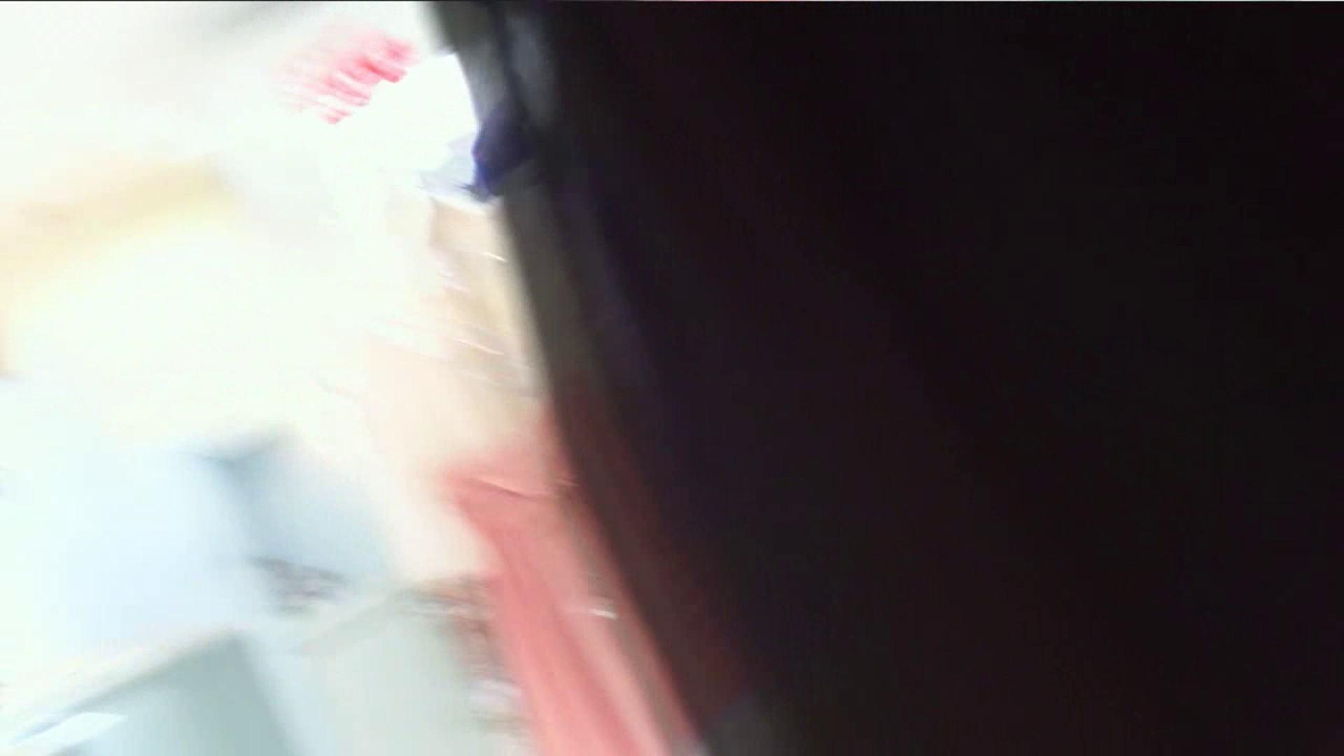 あれこのショップ‼あのカリスマ店員‼今日は黒パンツ‼ 接写 女性器鑑賞 100画像 83
