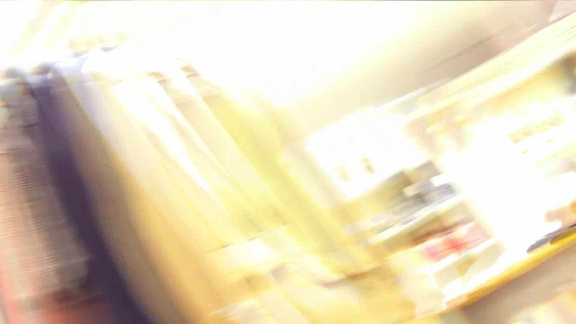 あれこのショップ‼あのカリスマ店員‼今日は黒パンツ‼ 接写 女性器鑑賞 100画像 92