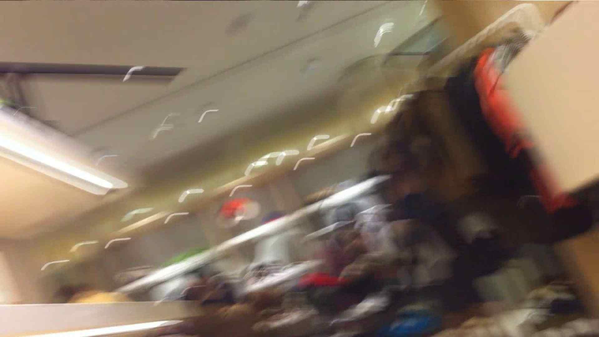 vol.40 美人アパレル胸チラ&パンチラ もっこりパンチラ! 胸チラ エロ画像 91画像 47