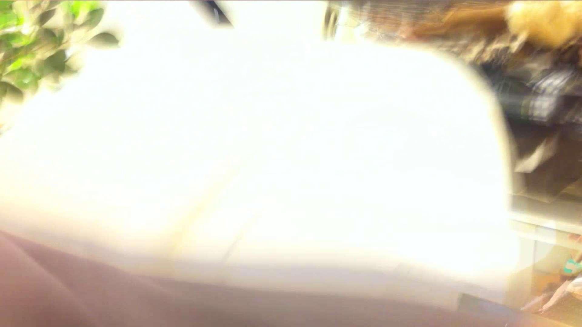 vol.40 美人アパレル胸チラ&パンチラ もっこりパンチラ! 接写 AV無料 91画像 58