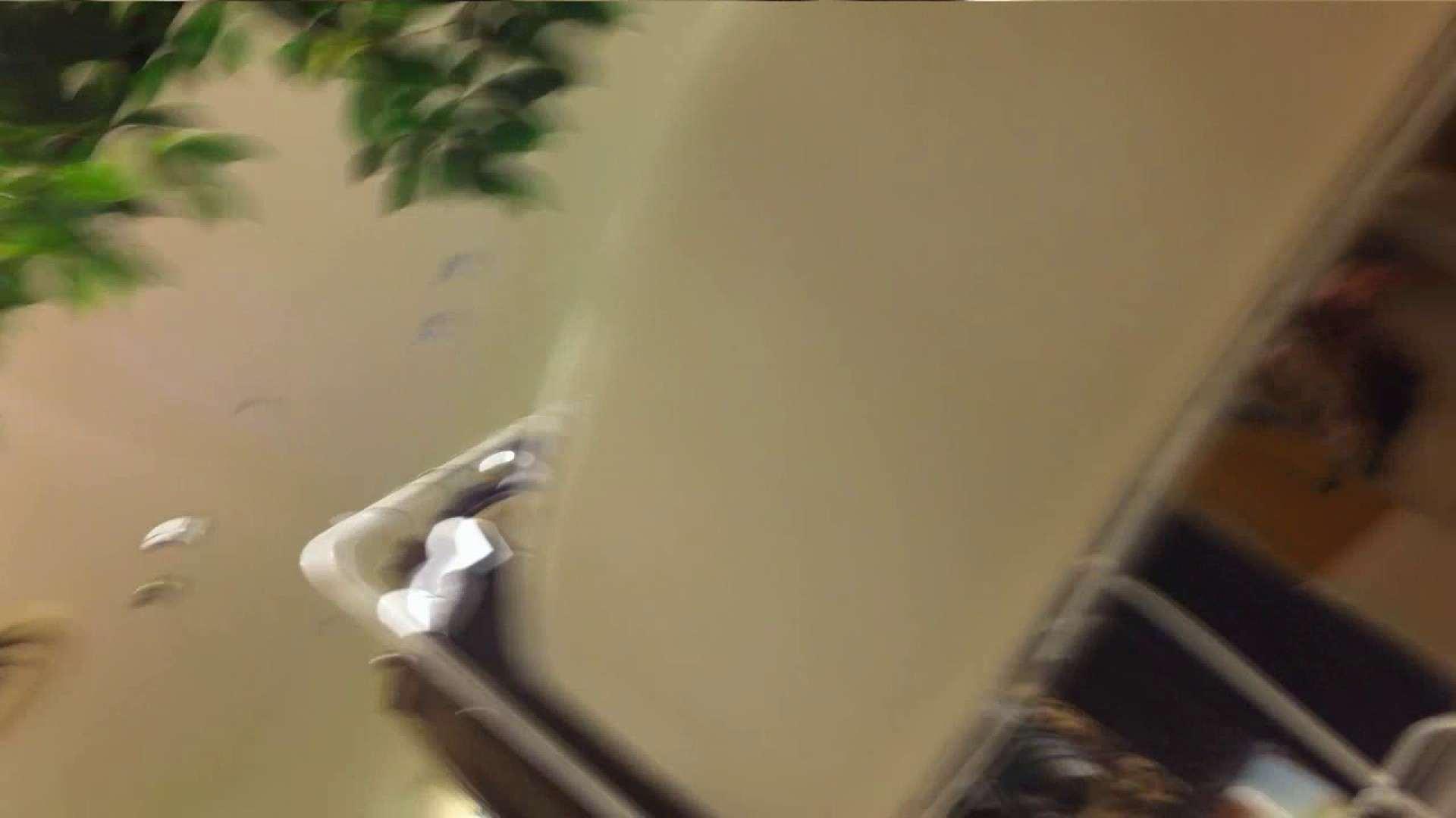 ハメ撮り vol.40 美人アパレル胸チラ&パンチラ もっこりパンチラ! ピープフォックス(盗撮狐)