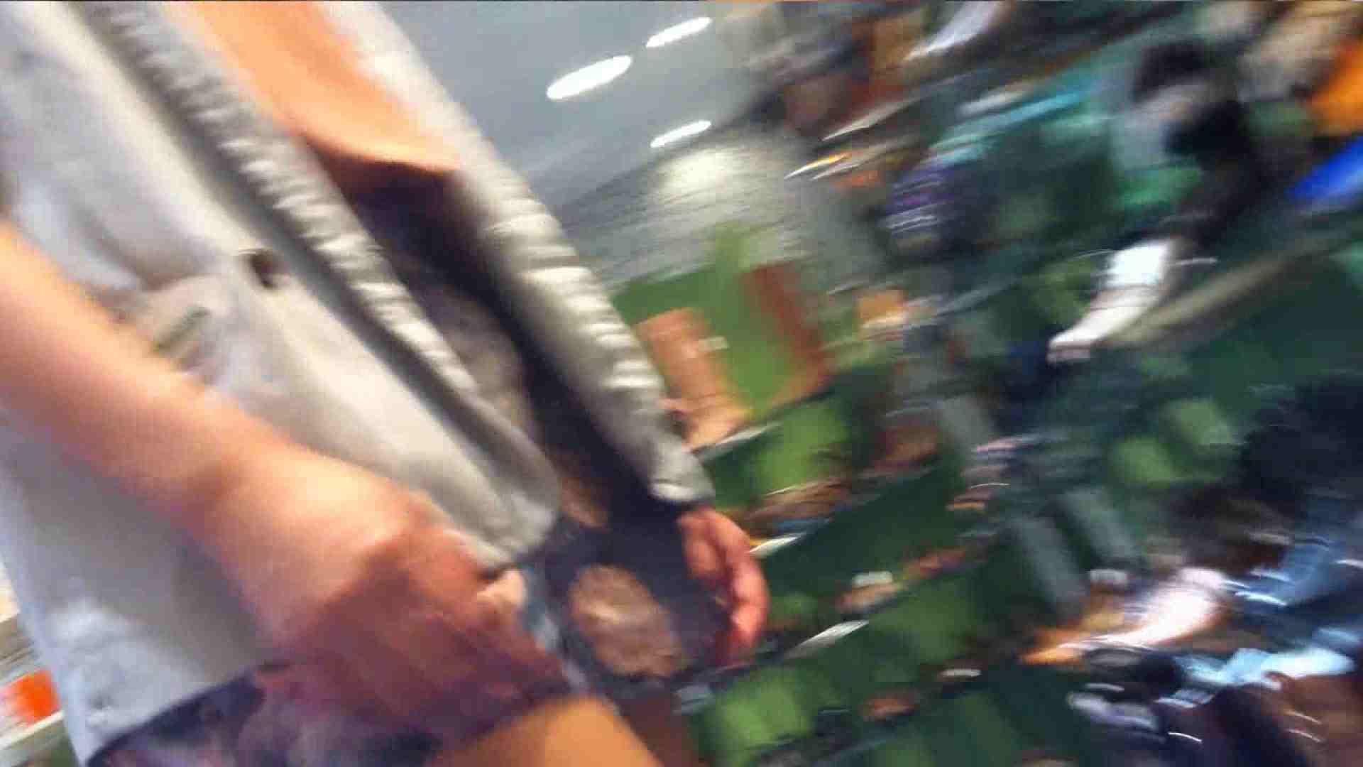vol.40 美人アパレル胸チラ&パンチラ もっこりパンチラ! パンチラのぞき   チラ  91画像 67