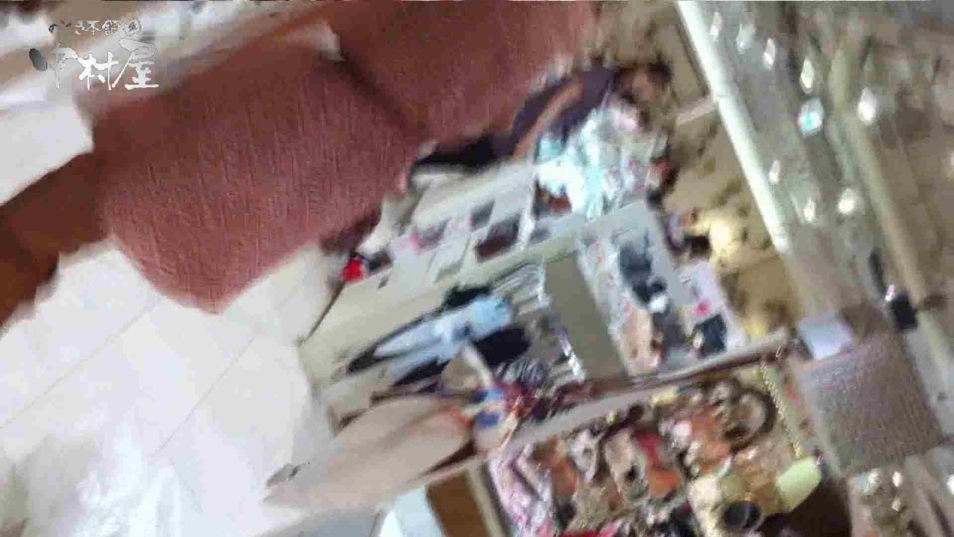 vol.42 美人アパレル胸チラ&パンチラ パンチラね~ちゃん、ジャスコの前♪ チラ オマンコ無修正動画無料 82画像 3