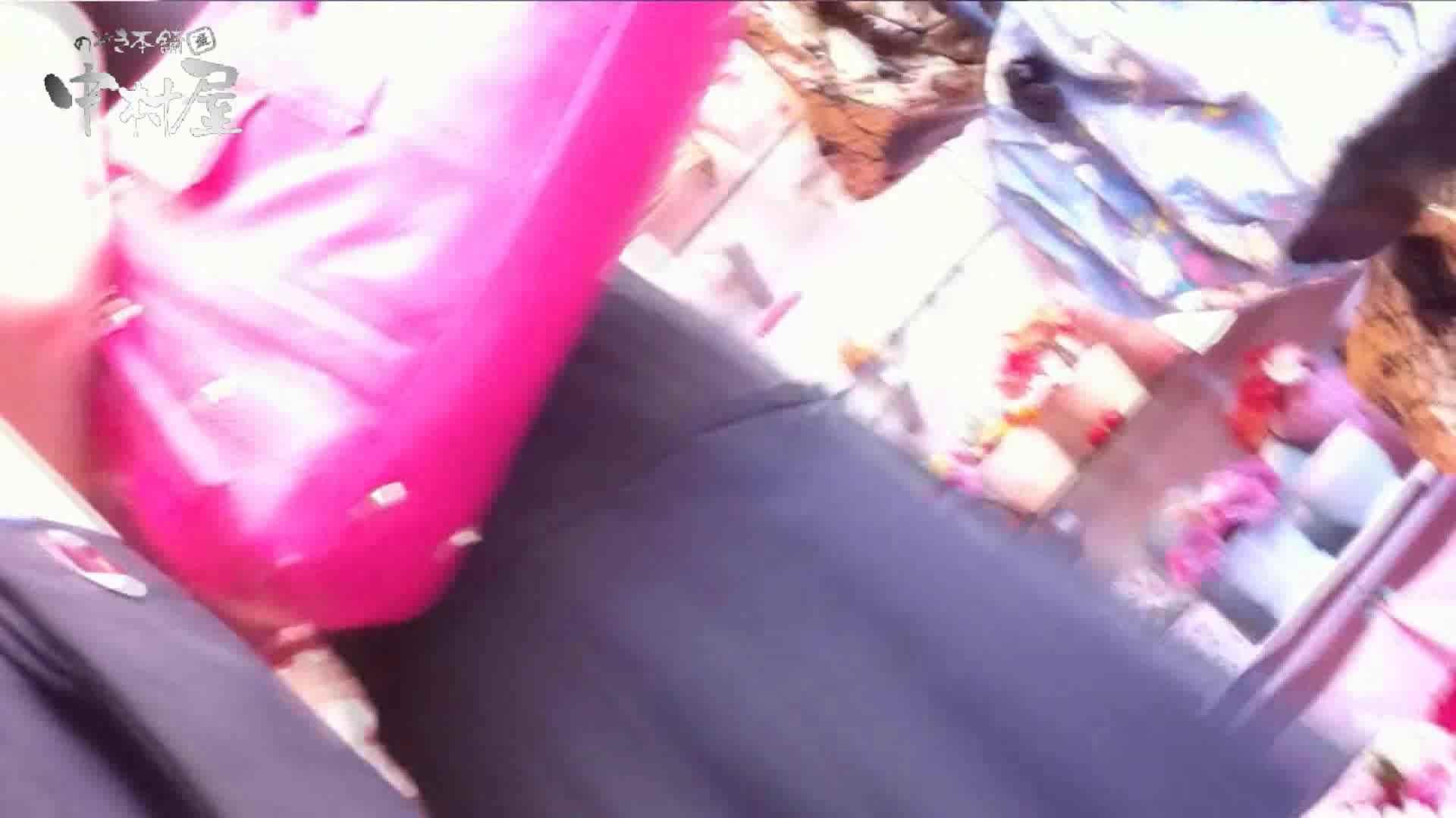 vol.42 美人アパレル胸チラ&パンチラ パンチラね~ちゃん、ジャスコの前♪ 胸チラ ワレメ動画紹介 82画像 59