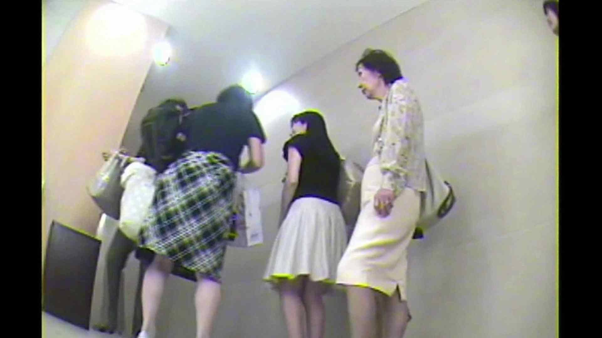 お漏らし寸前デパトイレ盗撮!Vol.02 盗撮特集 | 女子トイレ  80画像 1