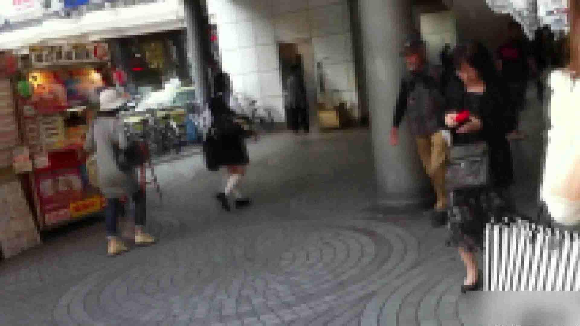 ガールズパンチラストリートビューVol.001 パンチラのぞき   ギャルのエロ動画  106画像 65