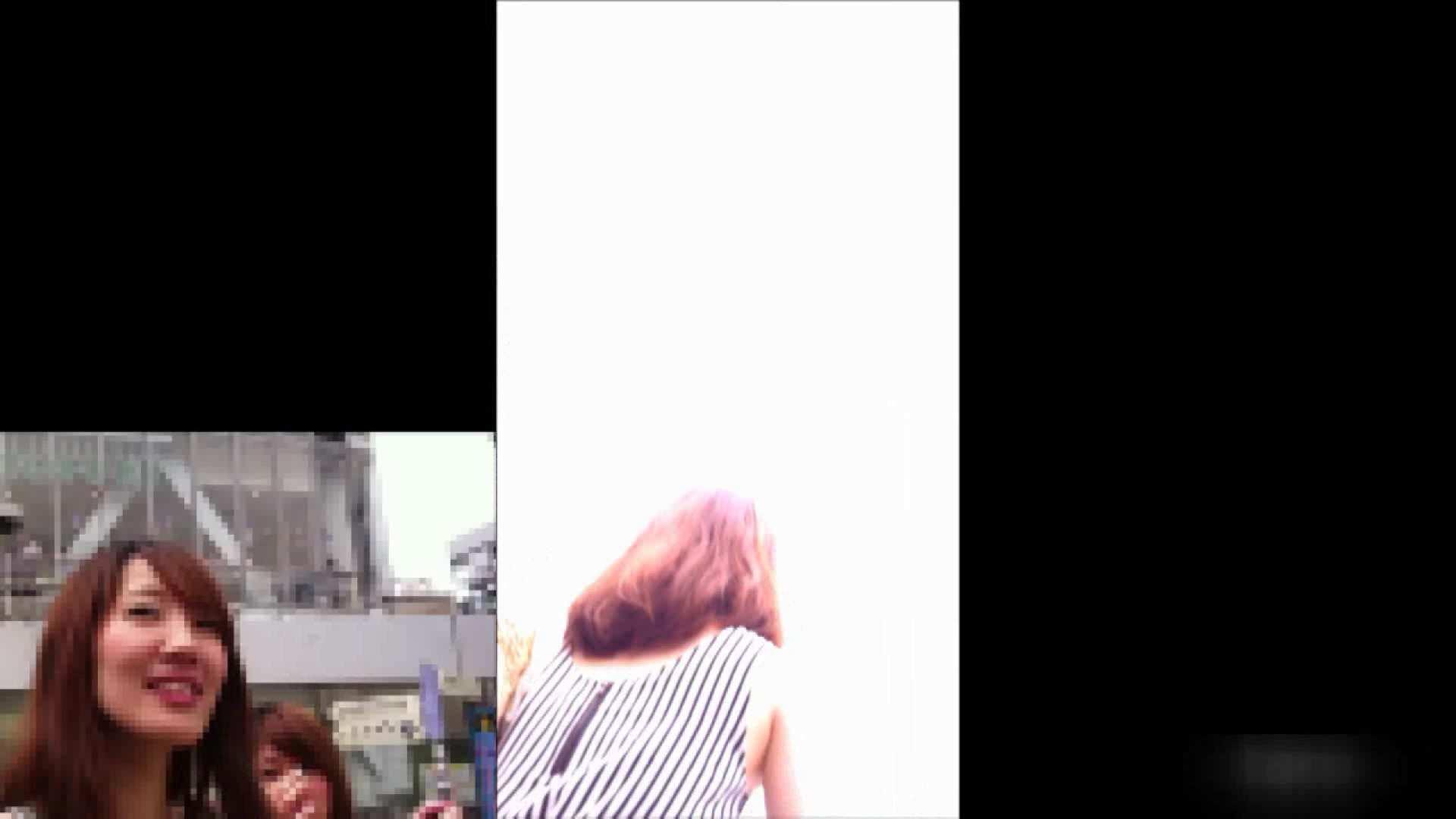 ガールズパンチラストリートビューVol.002 チラ AV無料 70画像 34