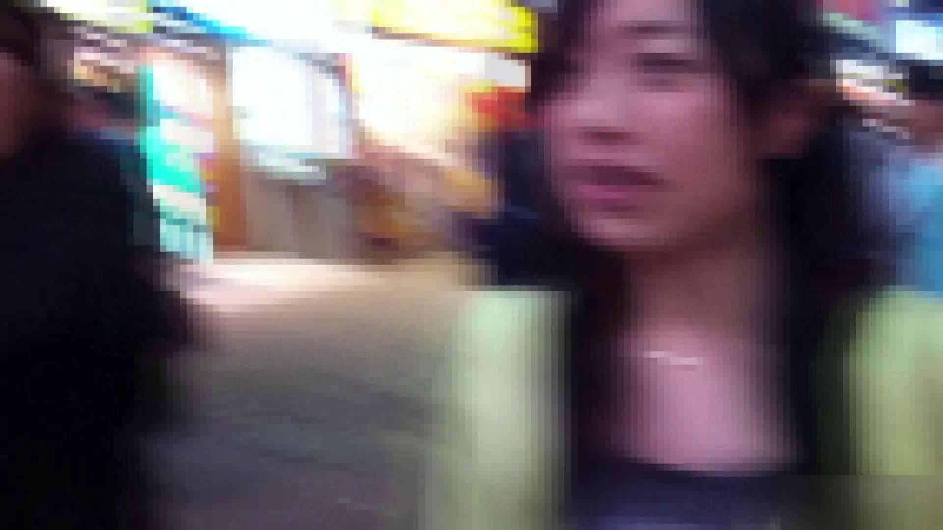 ガールズパンチラストリートビューVol.015 チラ  58画像 48