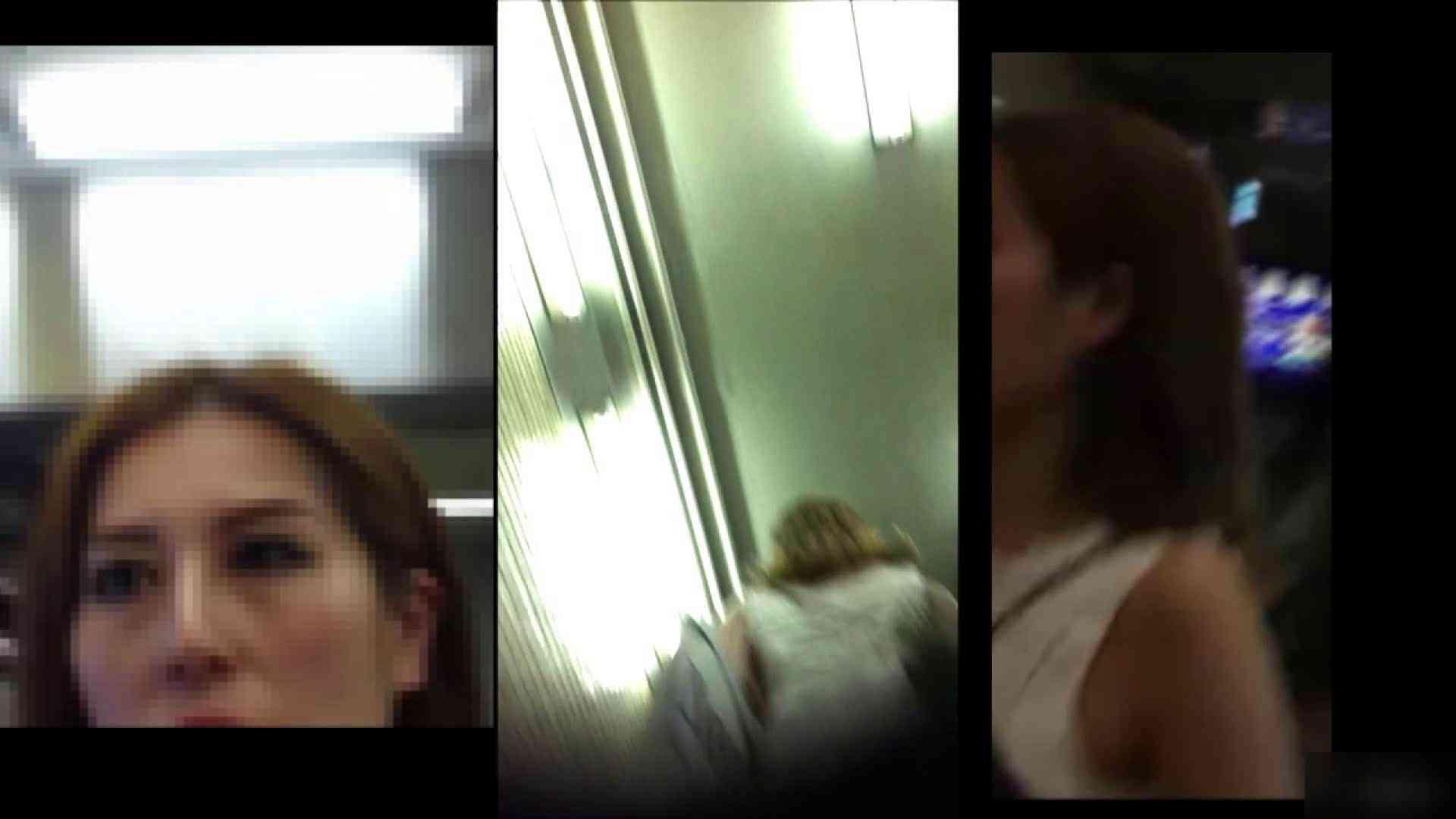 ガールズパンチラストリートビューVol.028 ギャルのエロ動画 オマンコ無修正動画無料 95画像 14