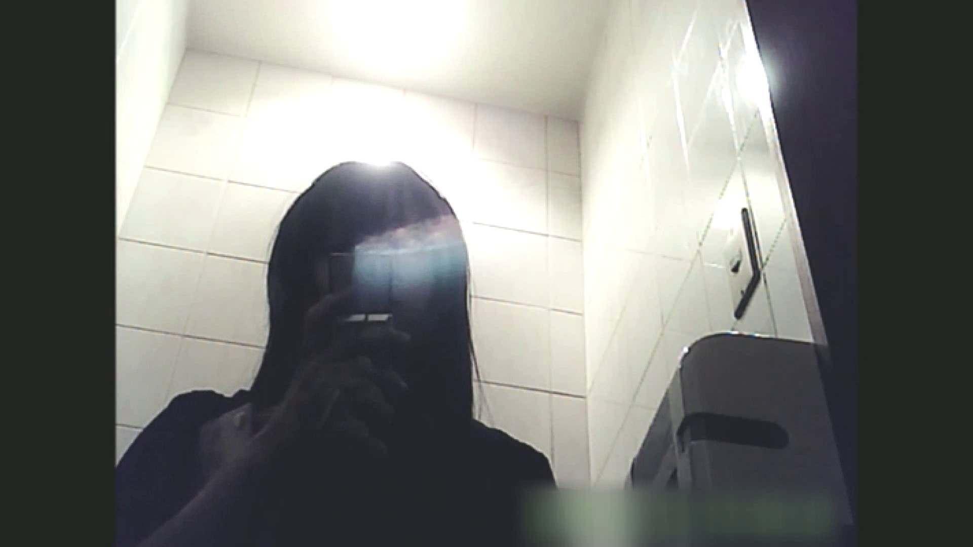 実録!!綺麗なお姉さんのトイレ事情・・・。vol.4 洗面所はめどり AV無料 105画像 2