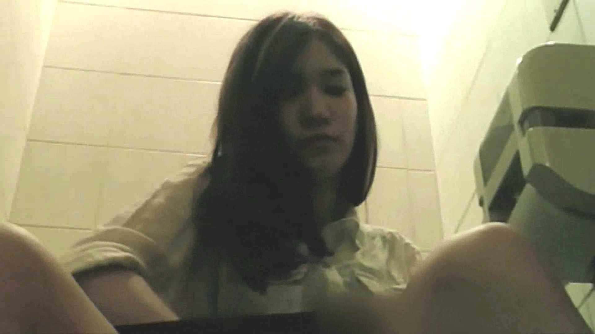 実録!!綺麗なお姉さんのトイレ事情・・・。vol.4 お姉さんのヌード AV無料 105画像 11