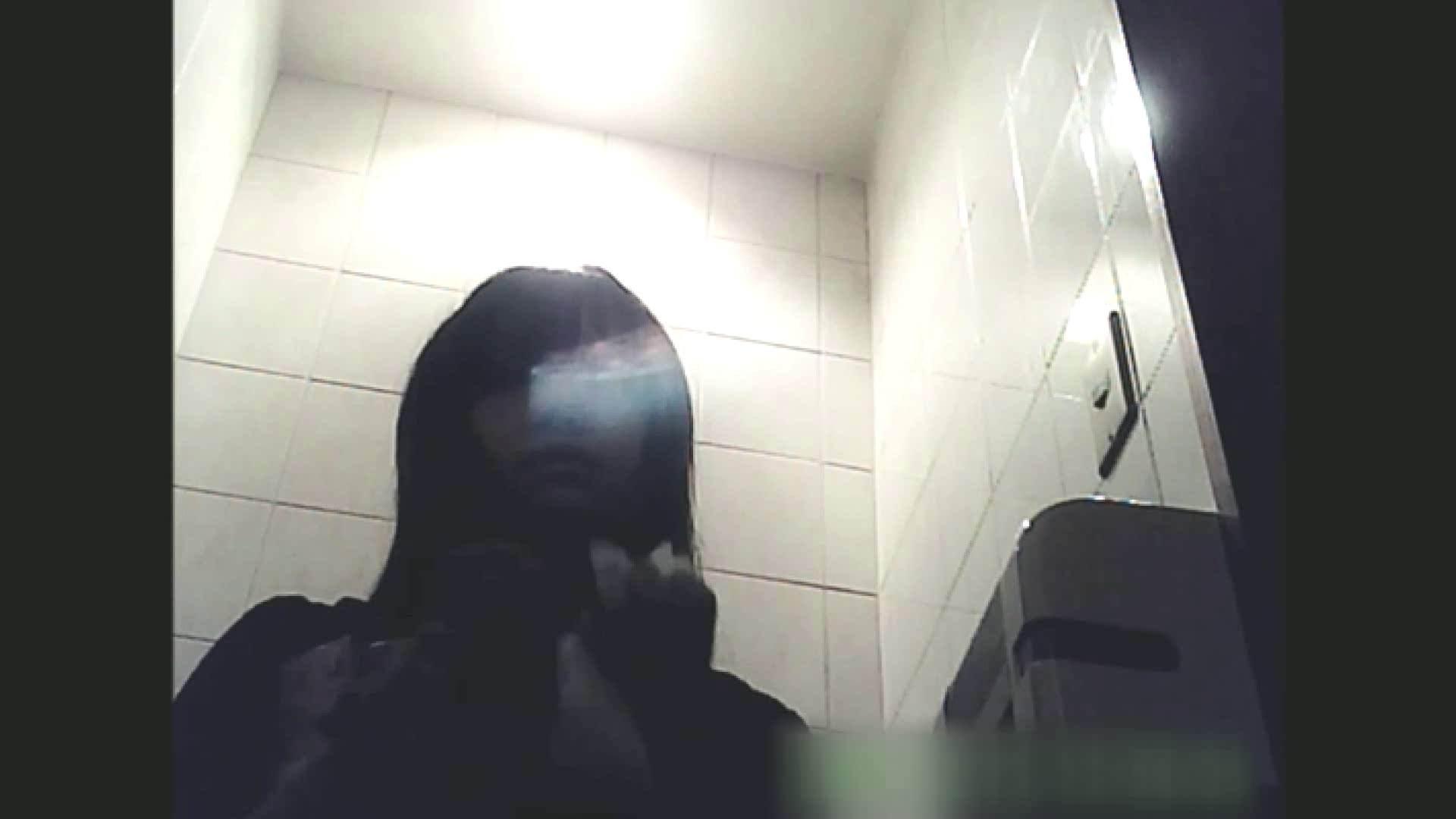 実録!!綺麗なお姉さんのトイレ事情・・・。vol.4 洗面所はめどり AV無料 105画像 30