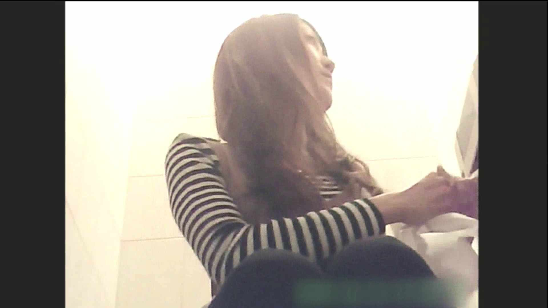 ハメ撮り|実録!!綺麗なお姉さんのトイレ事情・・・。vol.7|ピープフォックス(盗撮狐)
