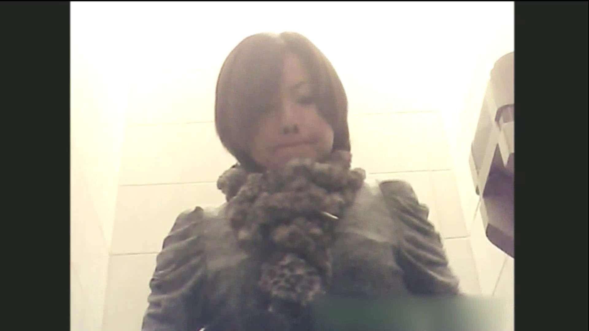 実録!!綺麗なお姉さんのトイレ事情・・・。vol.10 エロティックなOL | 洗面所はめどり  92画像 52