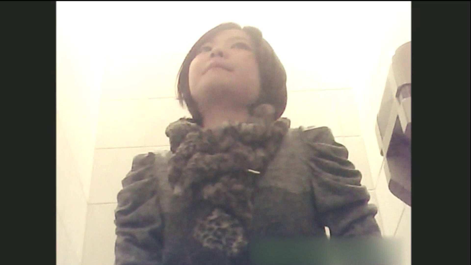 実録!!綺麗なお姉さんのトイレ事情・・・。vol.10 エロティックなOL | 洗面所はめどり  92画像 55