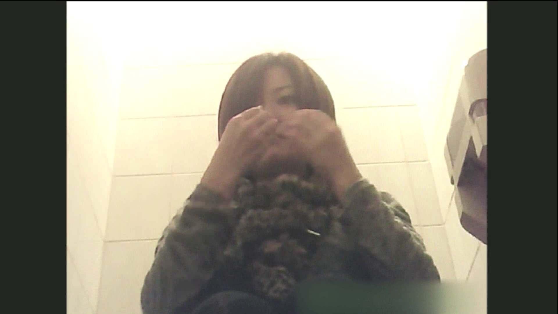 実録!!綺麗なお姉さんのトイレ事情・・・。vol.10 エロティックなOL | 洗面所はめどり  92画像 79