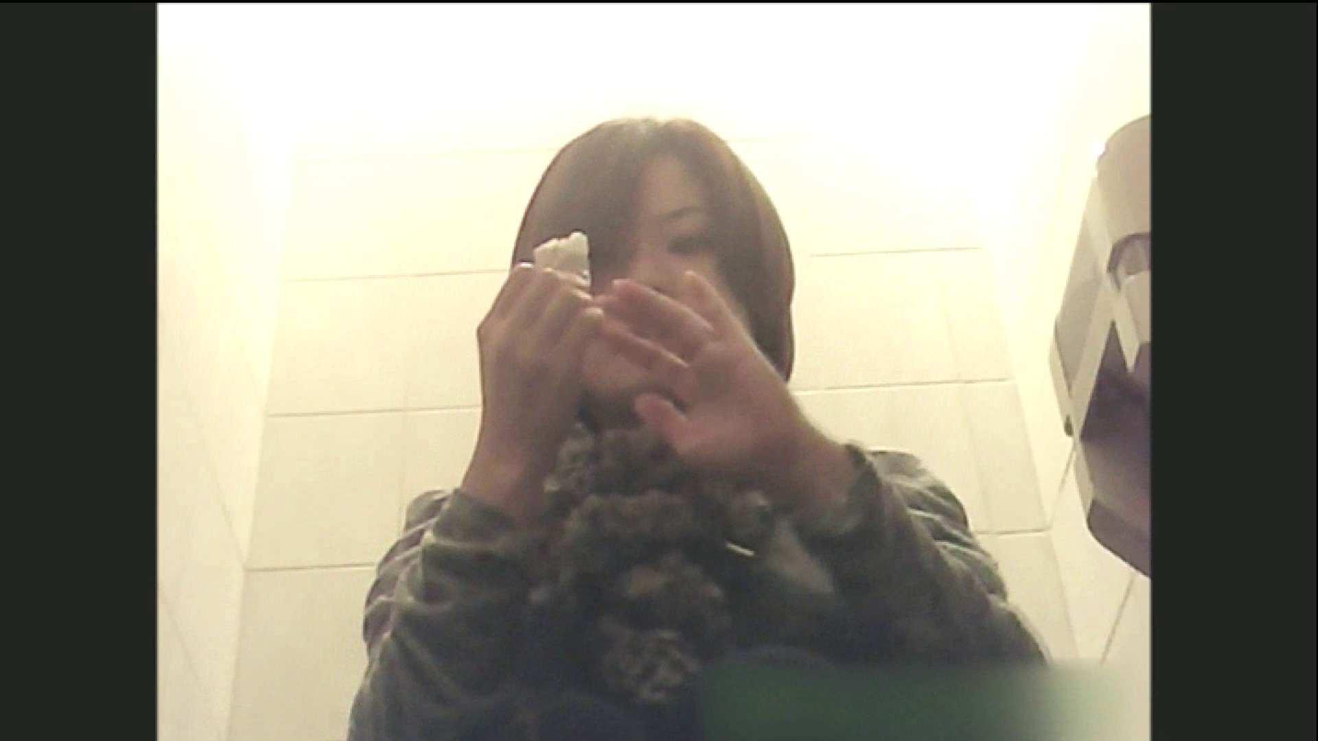 実録!!綺麗なお姉さんのトイレ事情・・・。vol.10 エロティックなOL | 洗面所はめどり  92画像 82
