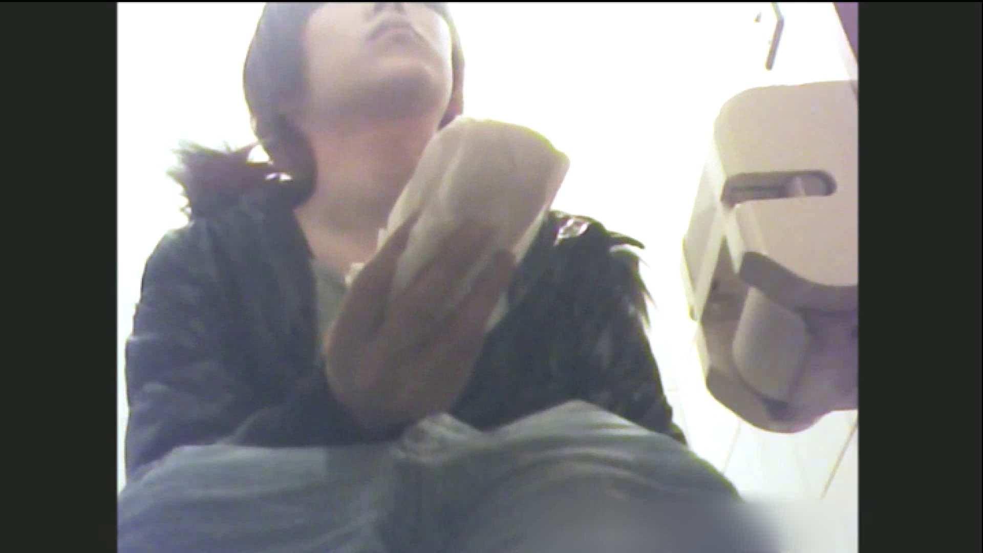実録!!綺麗なお姉さんのトイレ事情・・・。vol.11 エロティックなOL スケベ動画紹介 95画像 50