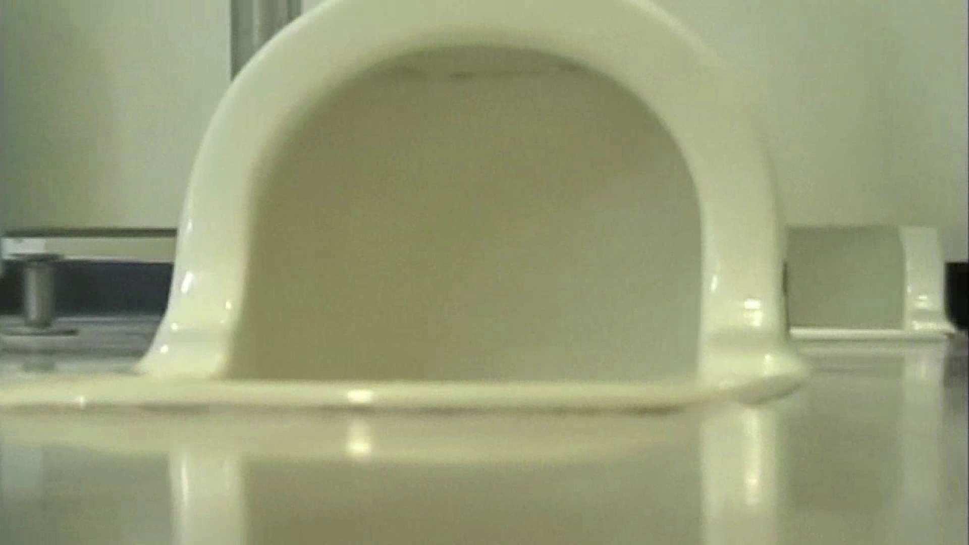 キレカワ女子大生の秘密の洗面所!Vol.010 エロティックなOL われめAV動画紹介 102画像 2