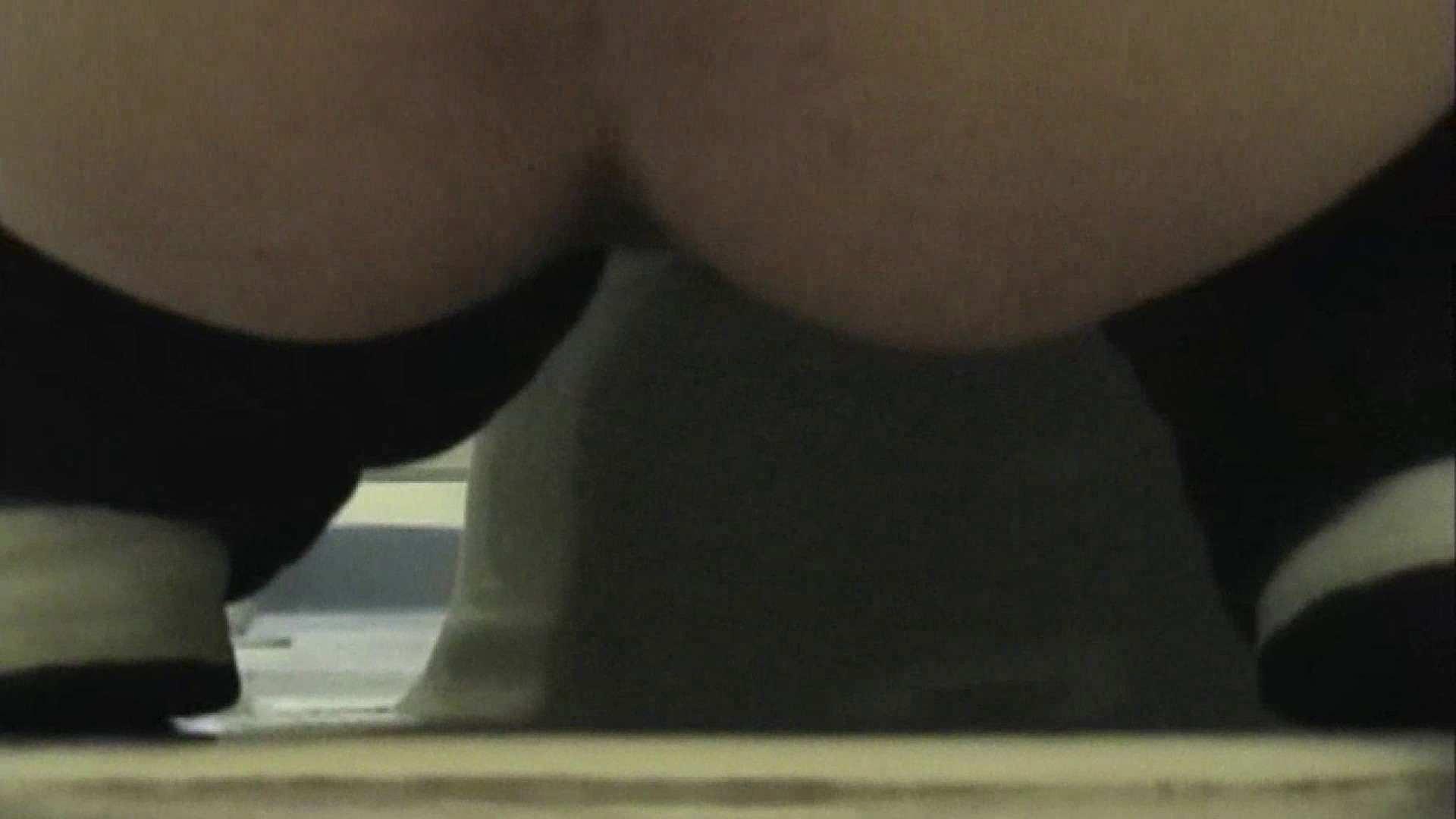 キレカワ女子大生の秘密の洗面所!Vol.010 バックショット ワレメ動画紹介 102画像 5