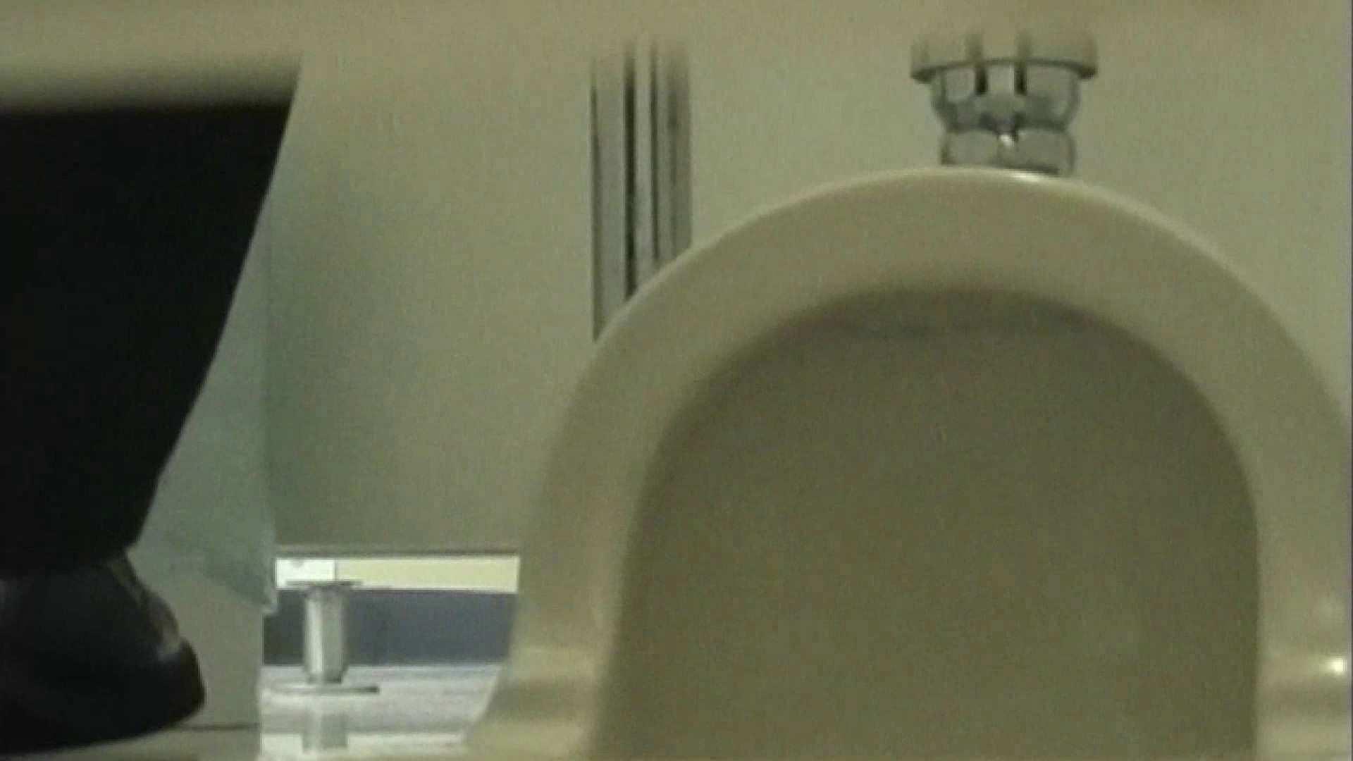 キレカワ女子大生の秘密の洗面所!Vol.010 潜入 SEX無修正画像 102画像 36