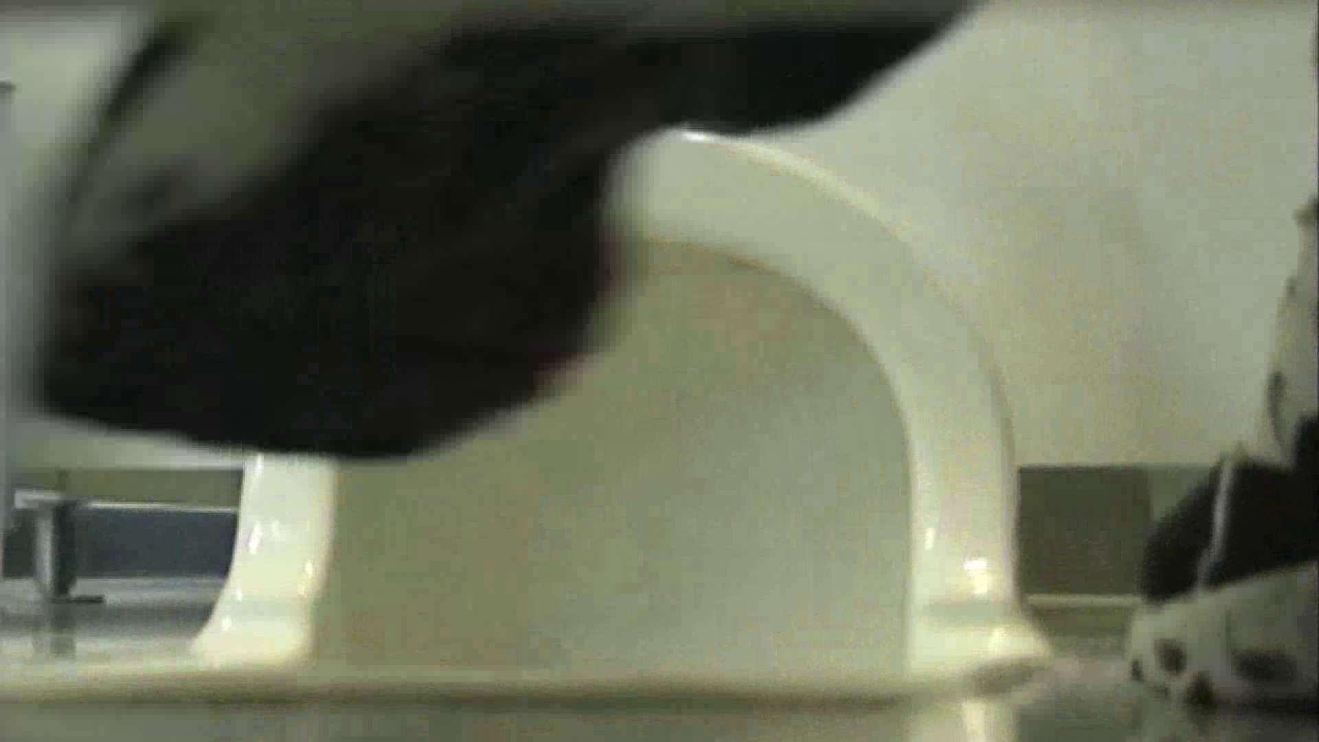 キレカワ女子大生の秘密の洗面所!Vol.010 盗撮特集  102画像 64