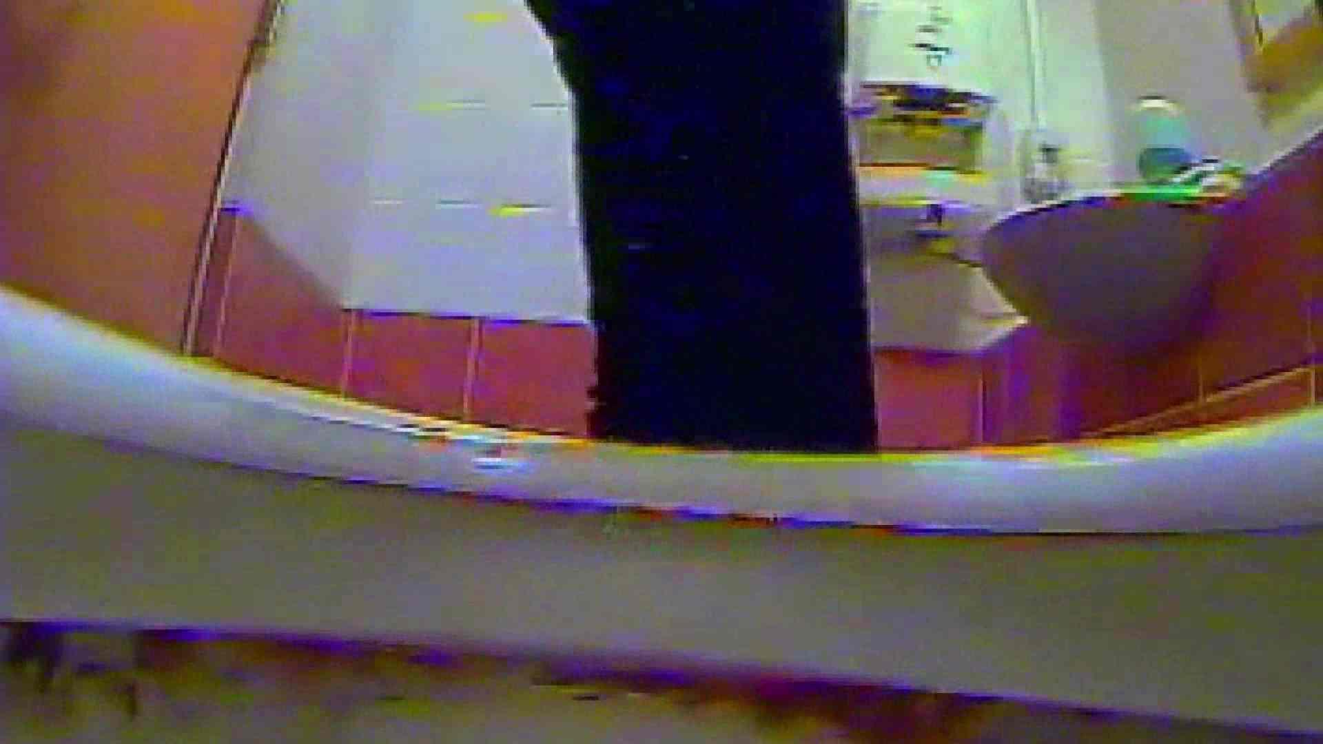 キレカワ女子大生の秘密の洗面所!Vol.011 エロティックなOL おめこ無修正画像 56画像 2