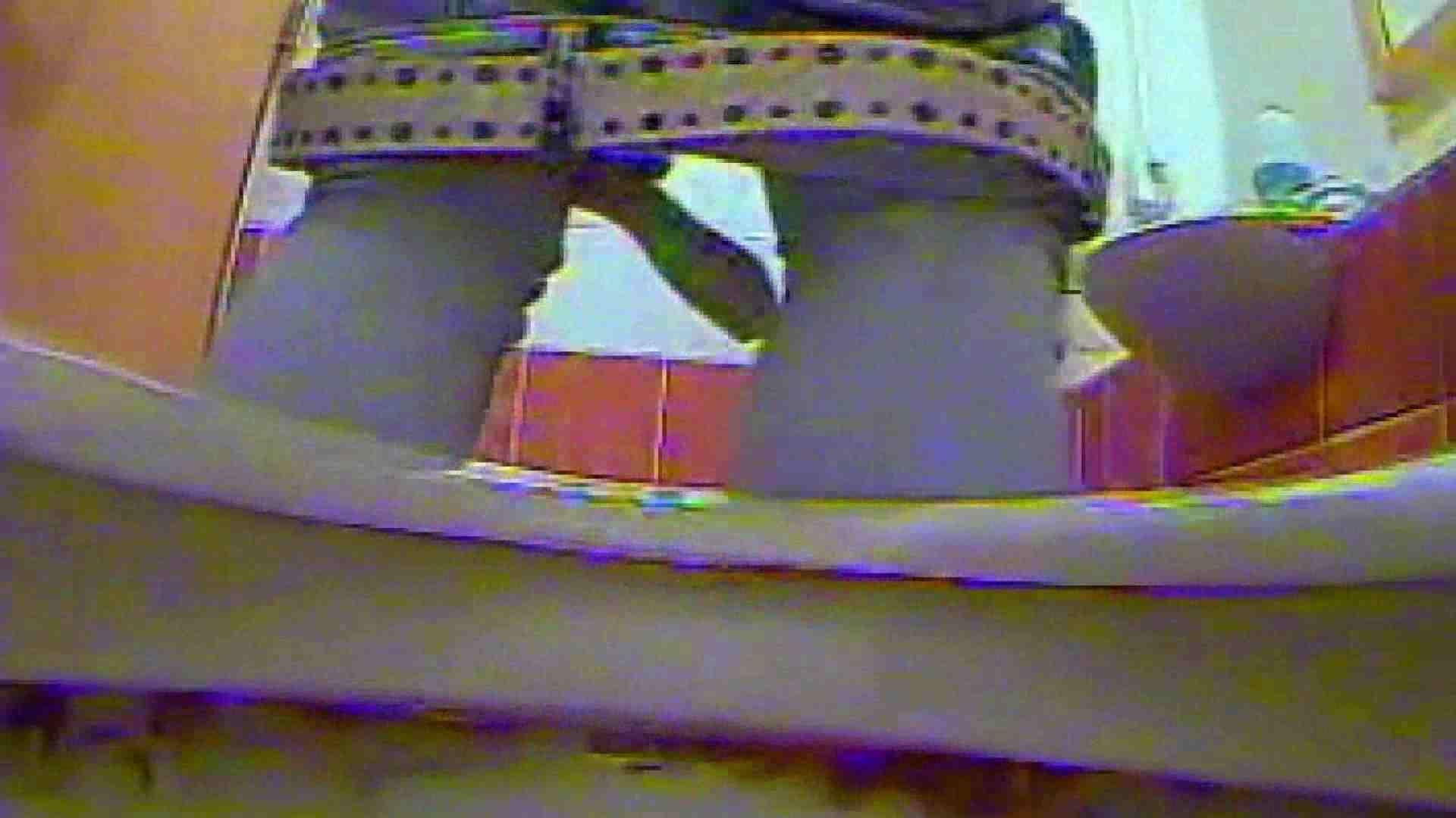キレカワ女子大生の秘密の洗面所!Vol.011 放尿シリーズ AV動画キャプチャ 56画像 7