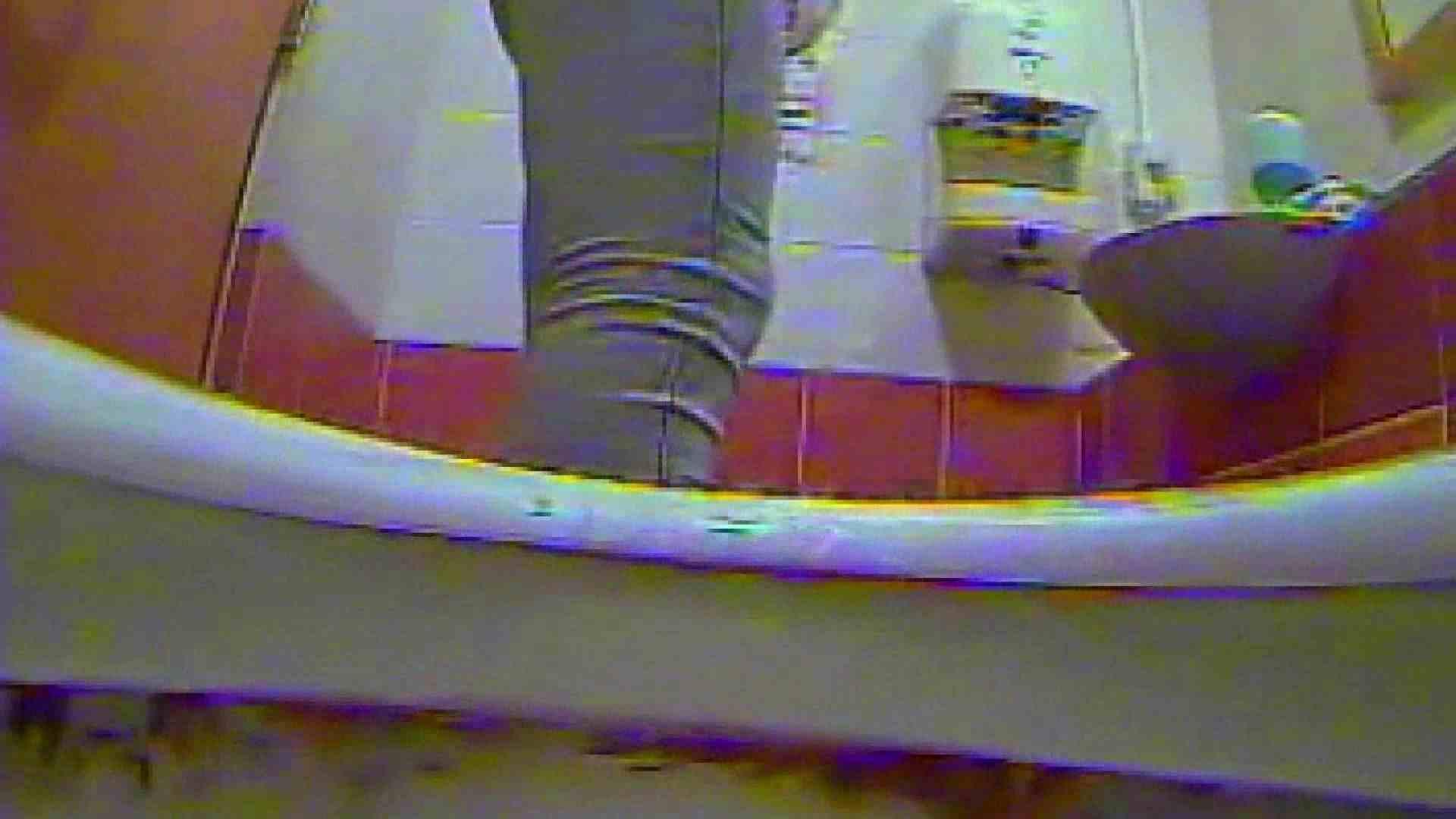 キレカワ女子大生の秘密の洗面所!Vol.011 エロティックなOL おめこ無修正画像 56画像 10