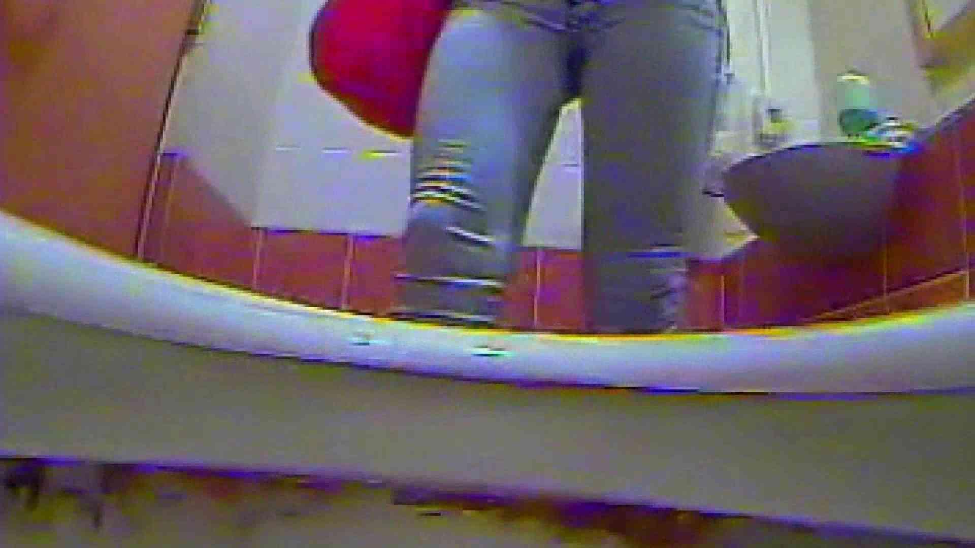 キレカワ女子大生の秘密の洗面所!Vol.011 学校 ワレメ無修正動画無料 56画像 14