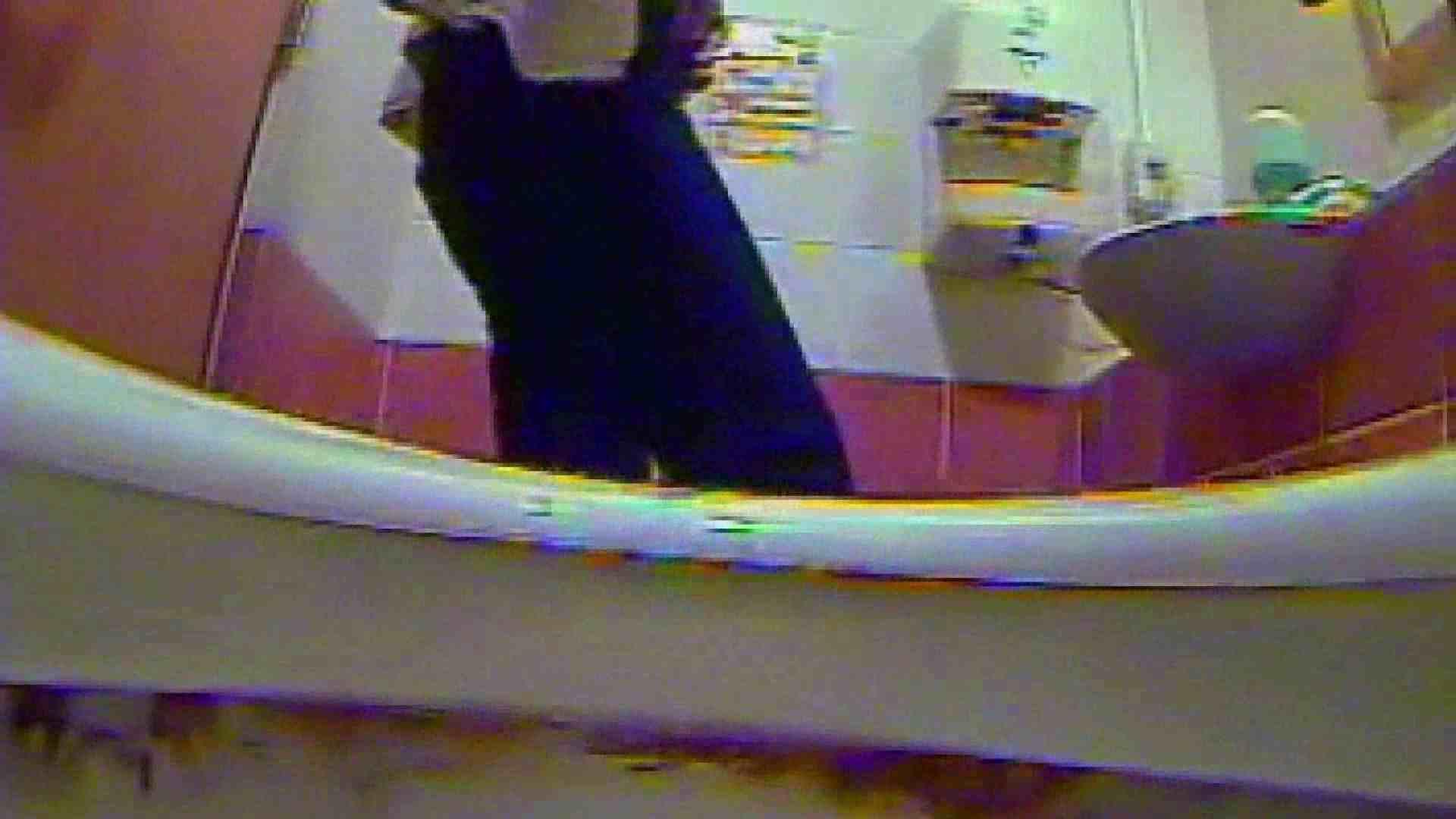 キレカワ女子大生の秘密の洗面所!Vol.011 洗面所はめどり 盗撮動画紹介 56画像 19