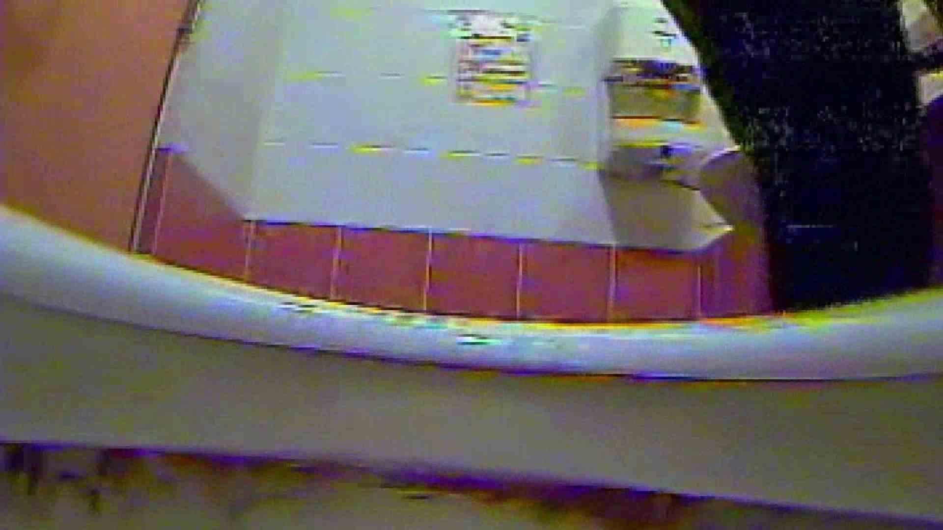キレカワ女子大生の秘密の洗面所!Vol.011 潜入 盗み撮り動画 56画像 20