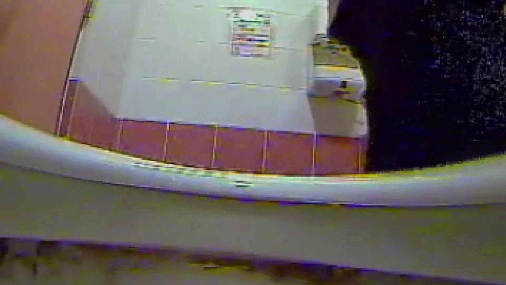キレカワ女子大生の秘密の洗面所!Vol.017 洗面所はめどり | エロティックなOL  93画像 1
