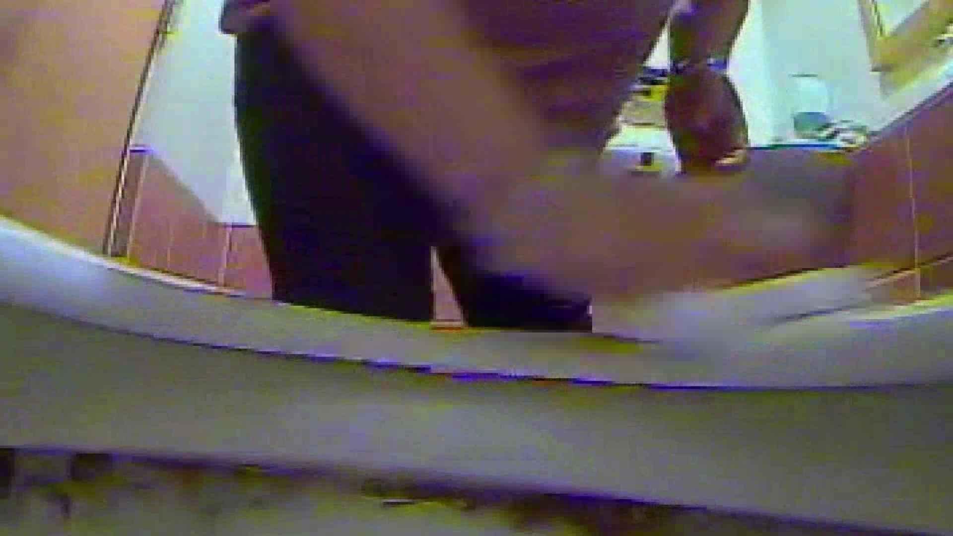 キレカワ女子大生の秘密の洗面所!Vol.017 バックショット ヌード画像 93画像 5