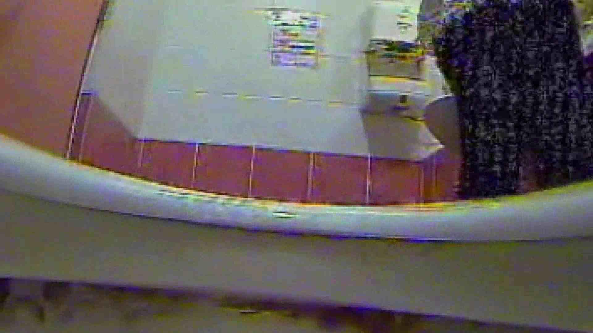 キレカワ女子大生の秘密の洗面所!Vol.017 洗面所はめどり | エロティックなOL  93画像 9