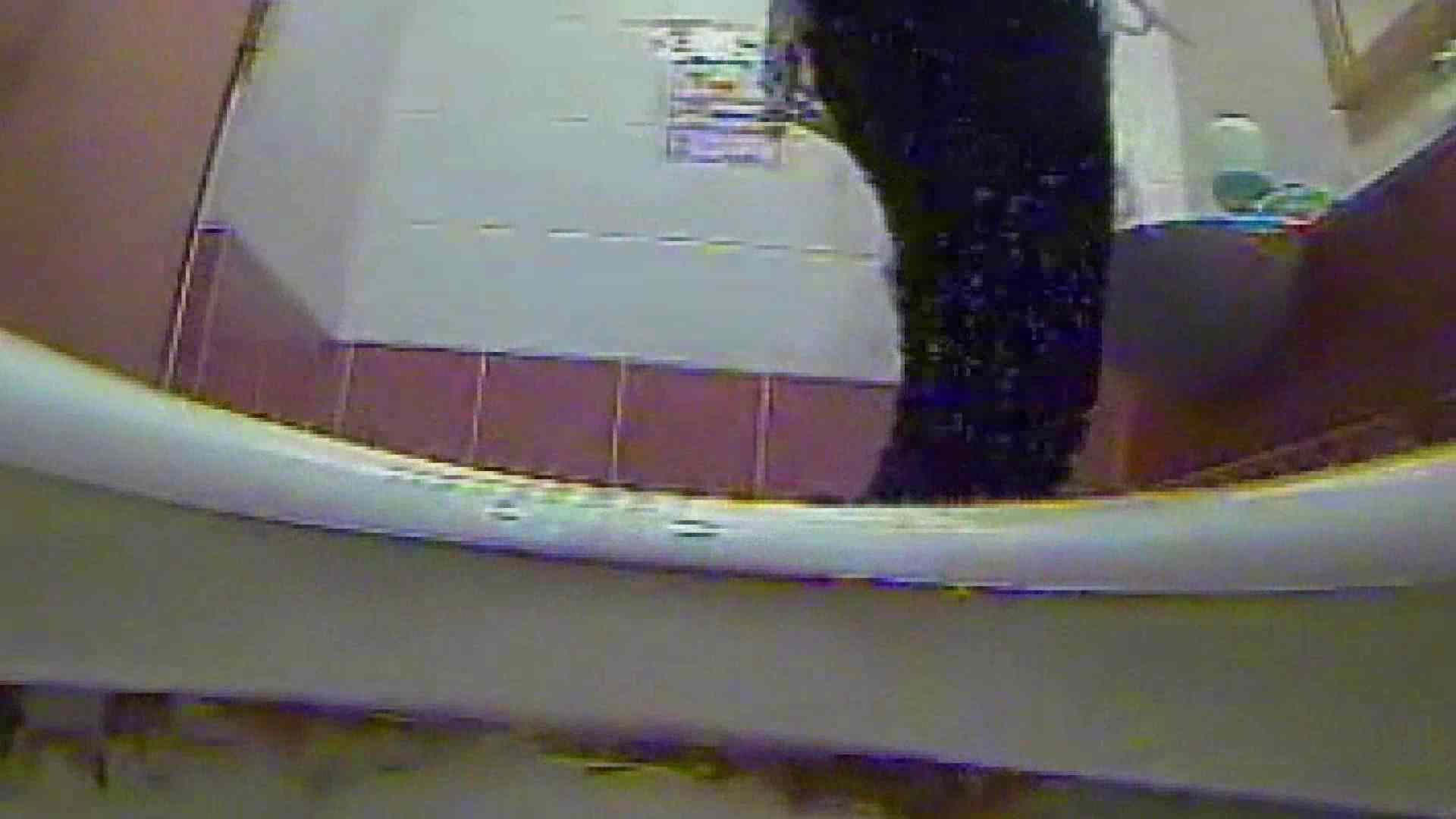 キレカワ女子大生の秘密の洗面所!Vol.017 バックショット ヌード画像 93画像 69