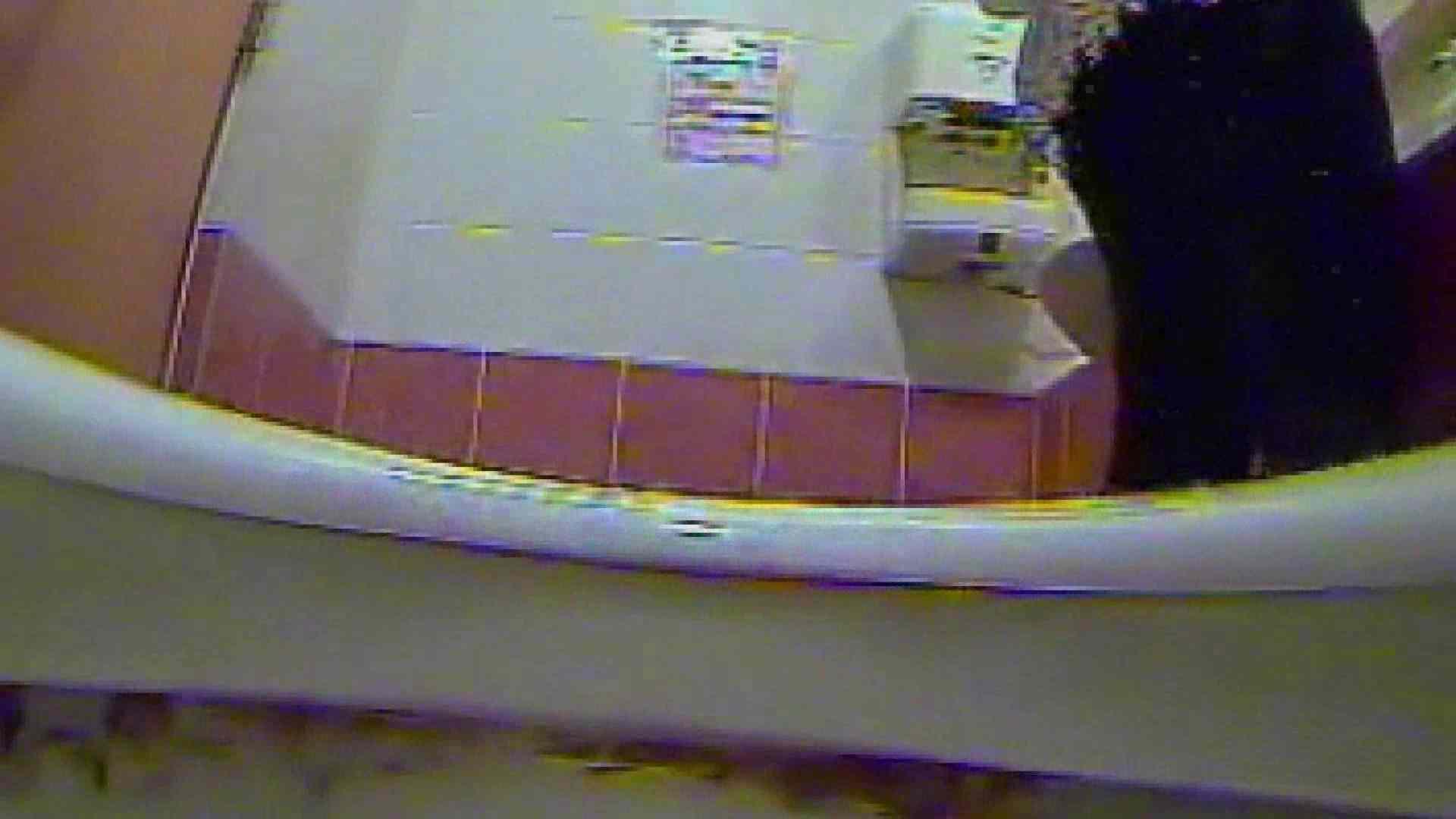 キレカワ女子大生の秘密の洗面所!Vol.017 バックショット ヌード画像 93画像 77