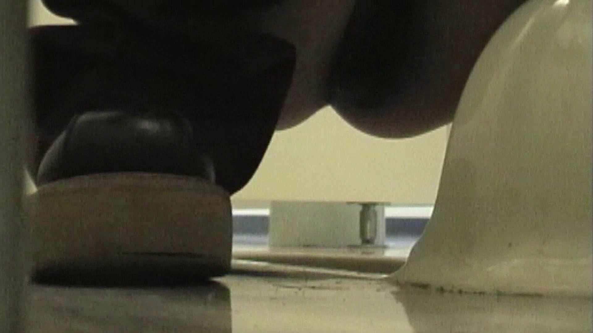 キレカワ女子大生の秘密の洗面所!Vol.033 放尿シリーズ SEX無修正画像 76画像 23