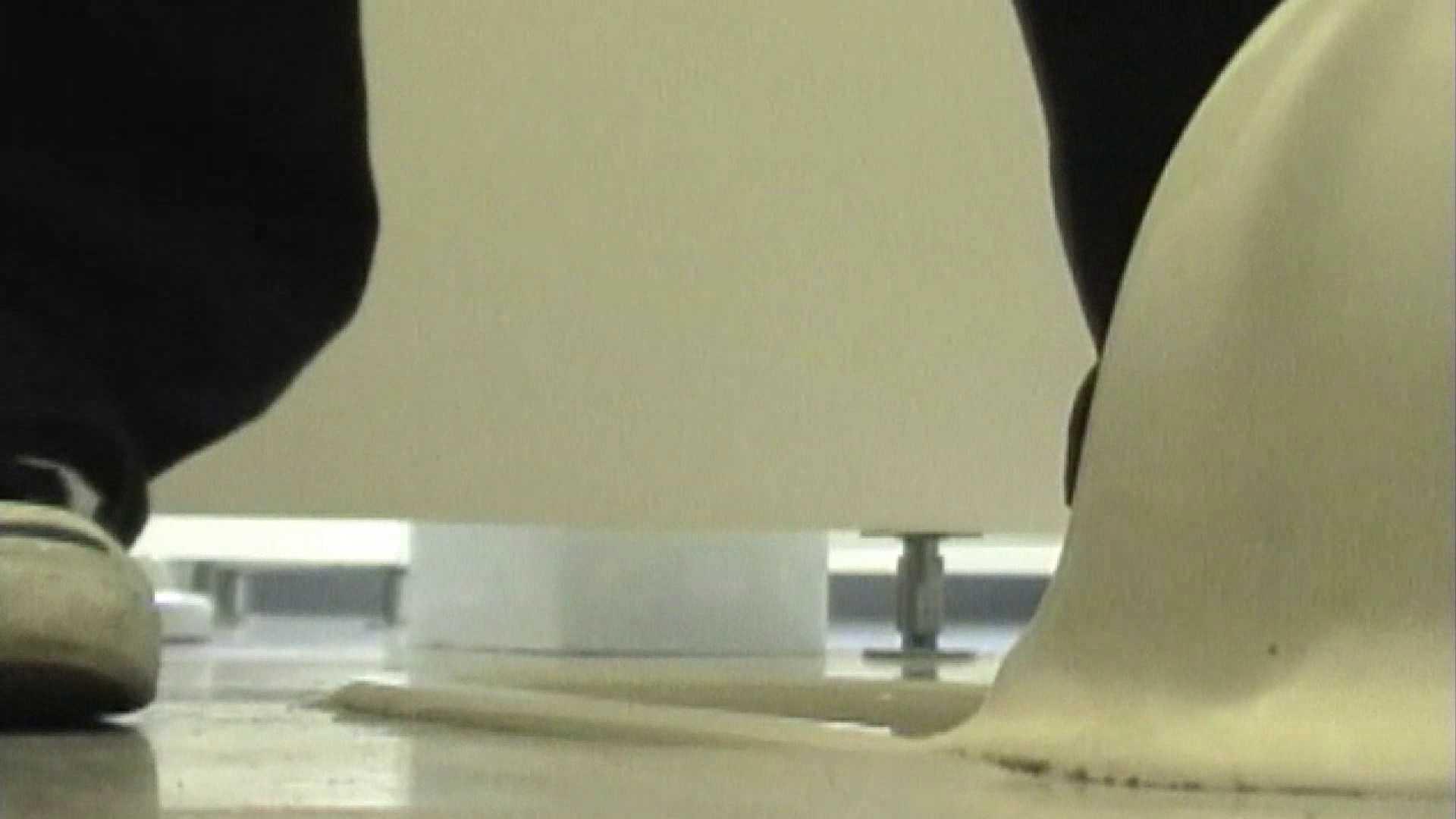 キレカワ女子大生の秘密の洗面所!Vol.038 潜入 のぞき動画キャプチャ 55画像 5
