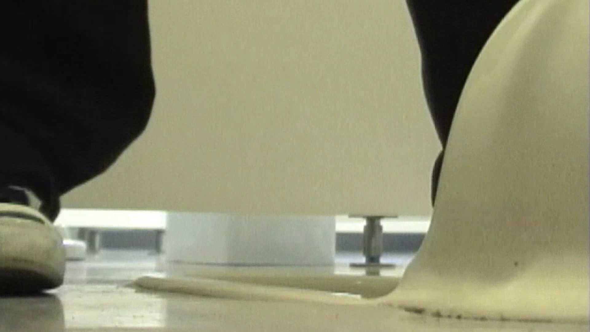 キレカワ女子大生の秘密の洗面所!Vol.038 学校 おめこ無修正動画無料 55画像 7