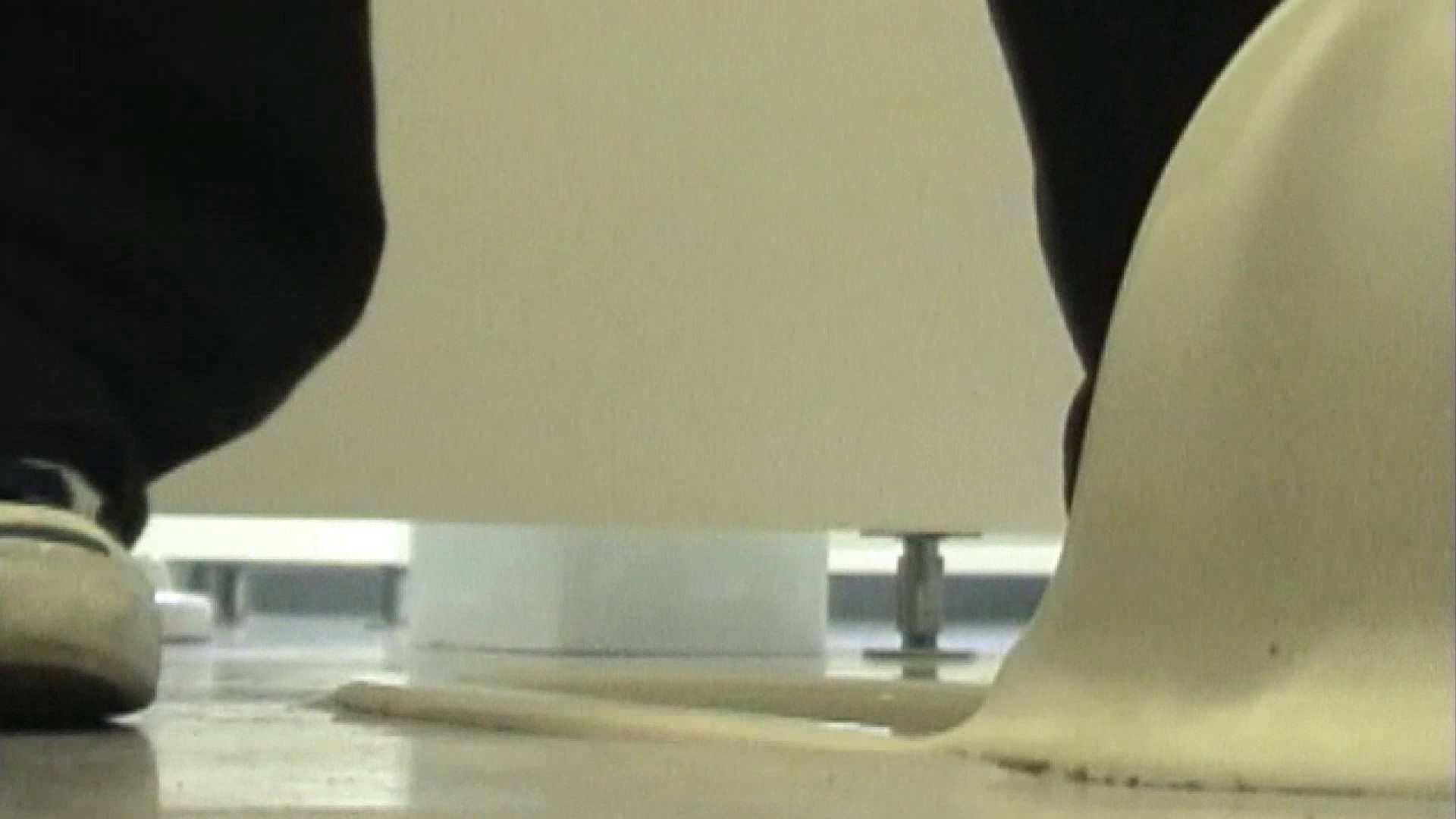 キレカワ女子大生の秘密の洗面所!Vol.038 放尿シリーズ  55画像 8