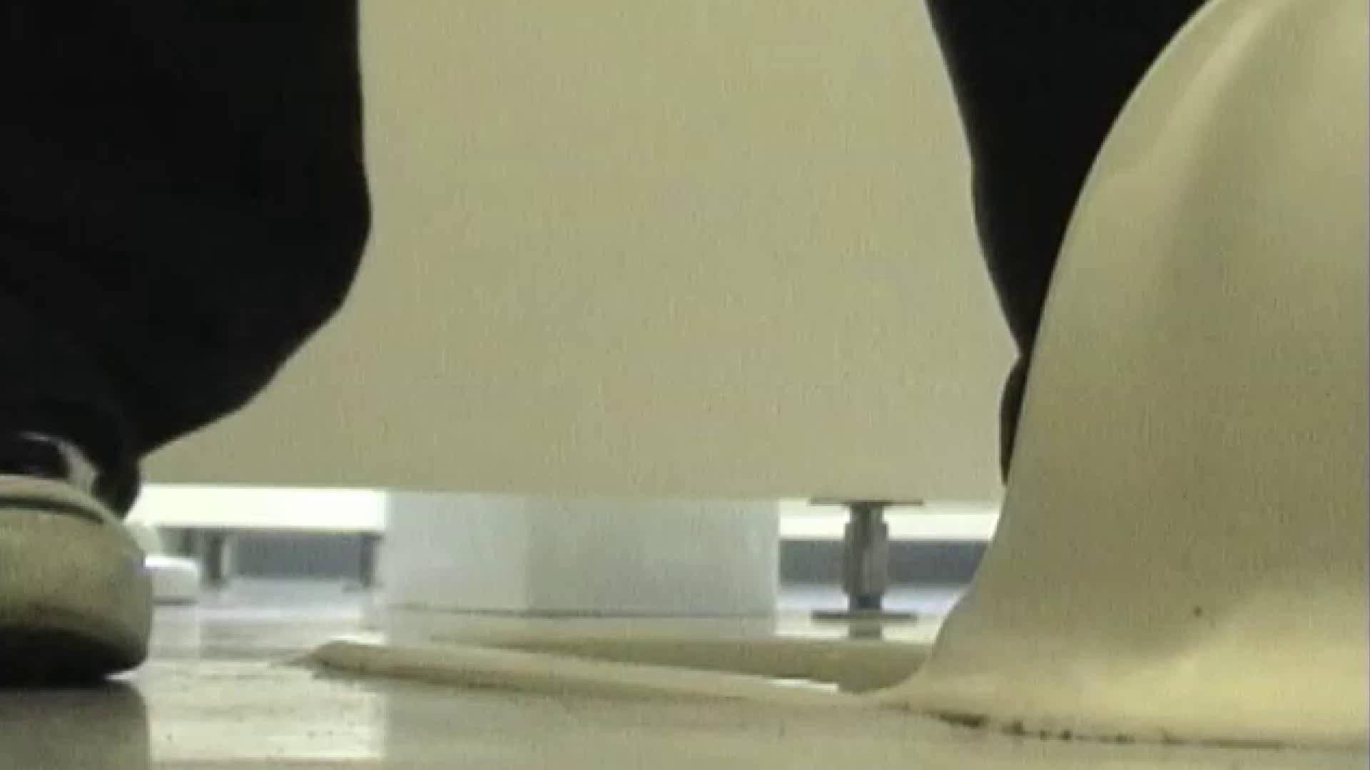 キレカワ女子大生の秘密の洗面所!Vol.038 放尿シリーズ   バックショット  55画像 9