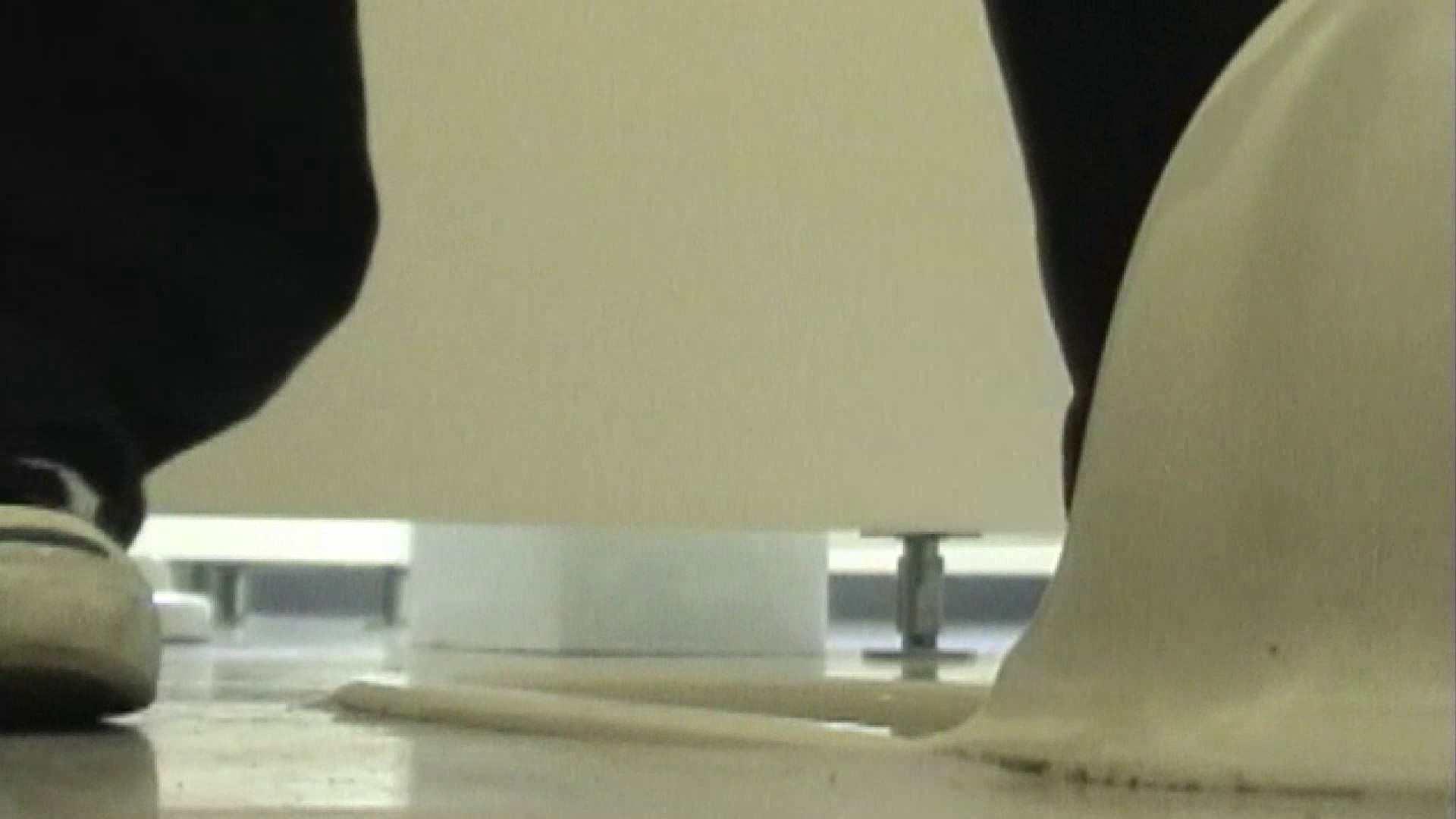 キレカワ女子大生の秘密の洗面所!Vol.038 エロティックなOL オマンコ動画キャプチャ 55画像 10