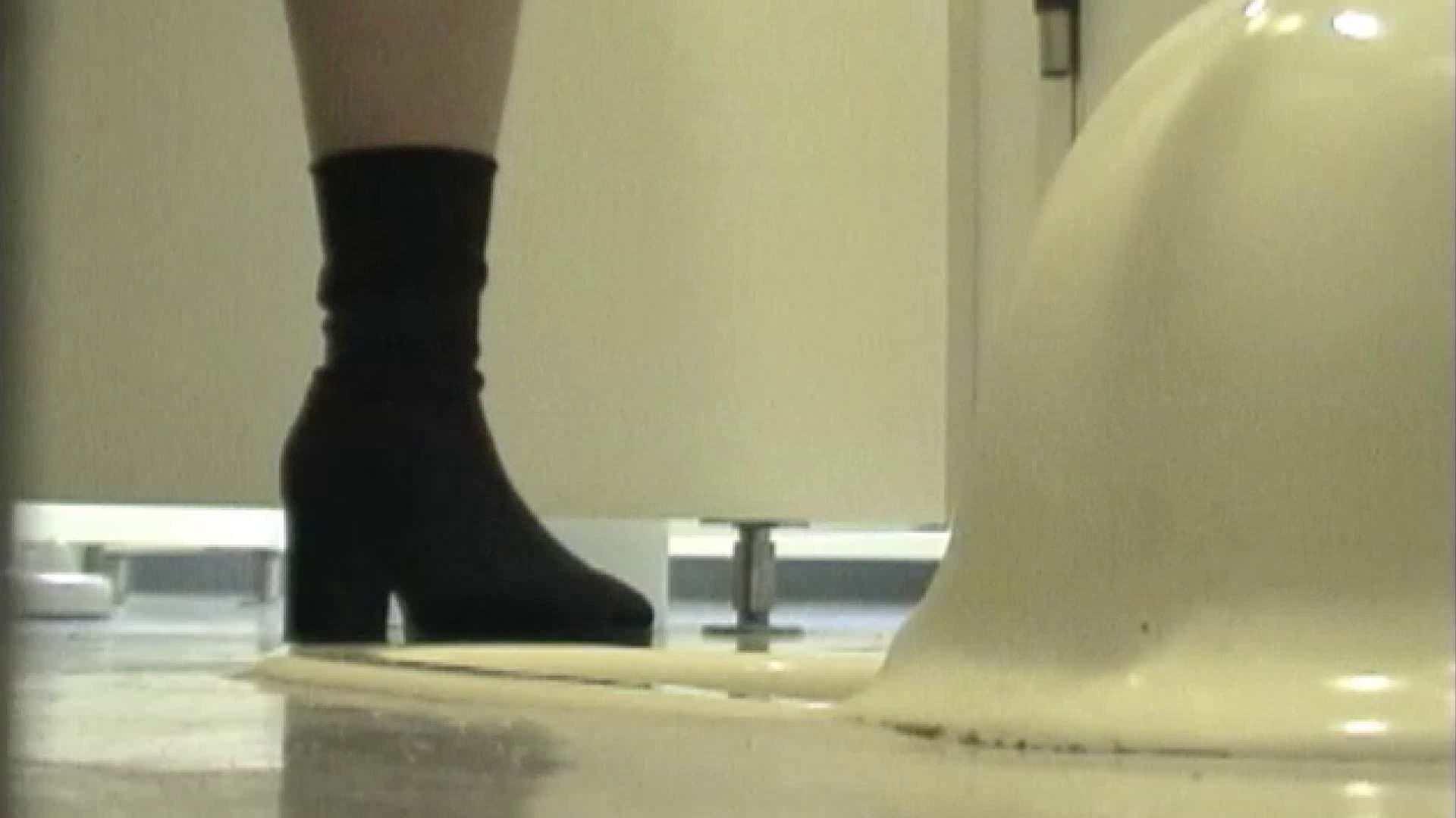 キレカワ女子大生の秘密の洗面所!Vol.038 潜入 のぞき動画キャプチャ 55画像 29