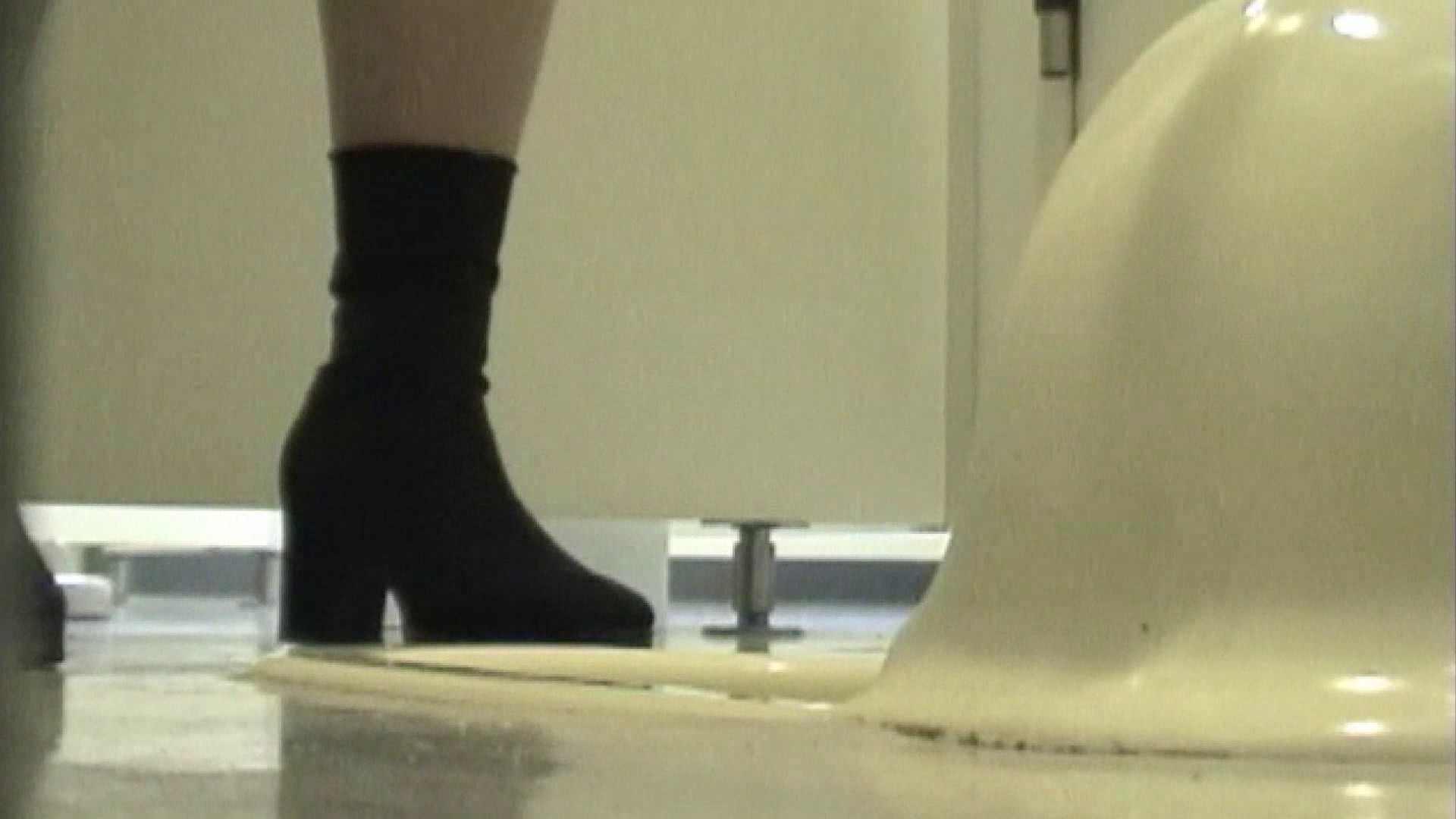 キレカワ女子大生の秘密の洗面所!Vol.038 放尿シリーズ  55画像 32