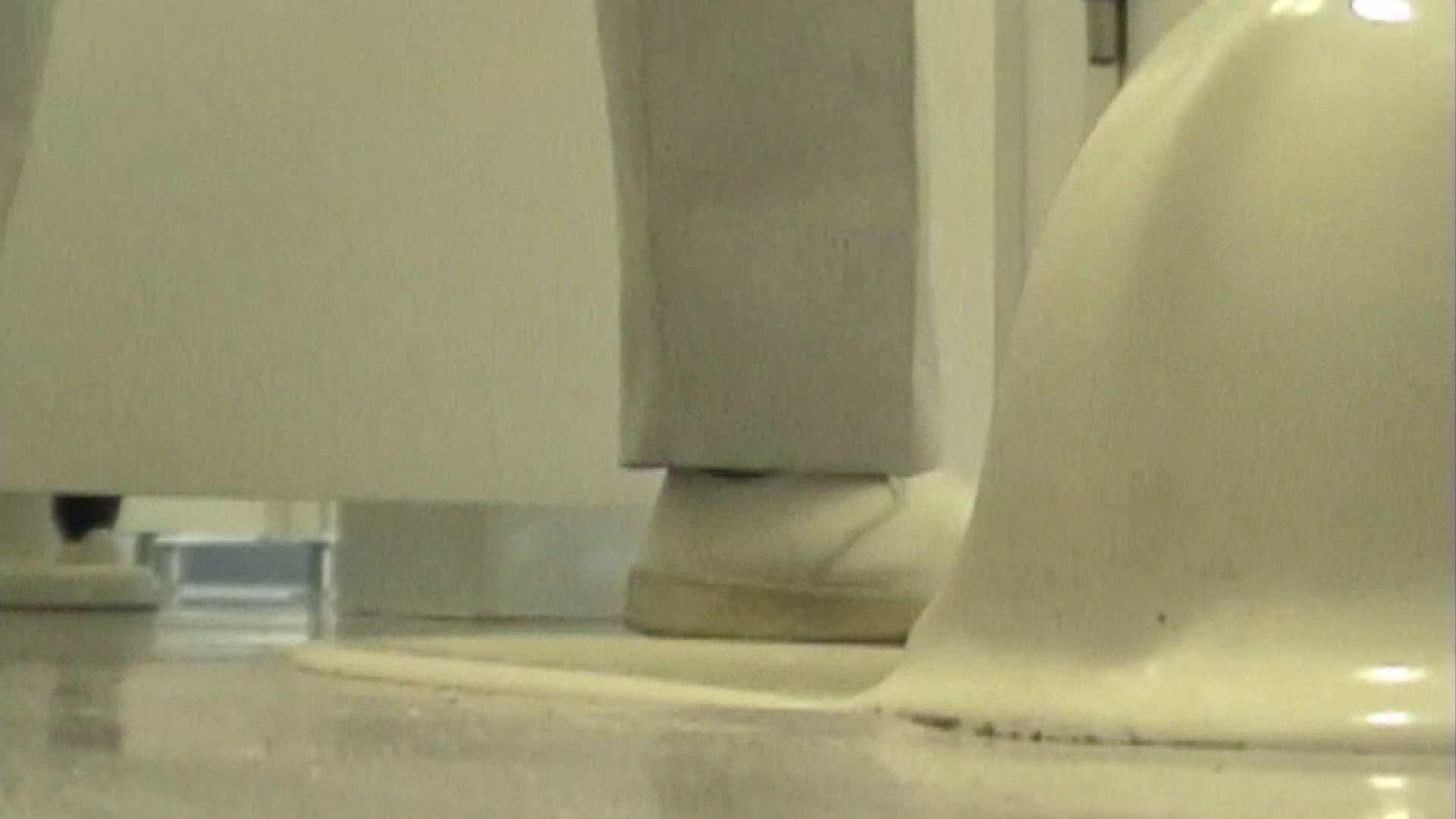キレカワ女子大生の秘密の洗面所!Vol.039 学校 | 放尿シリーズ  94画像 81