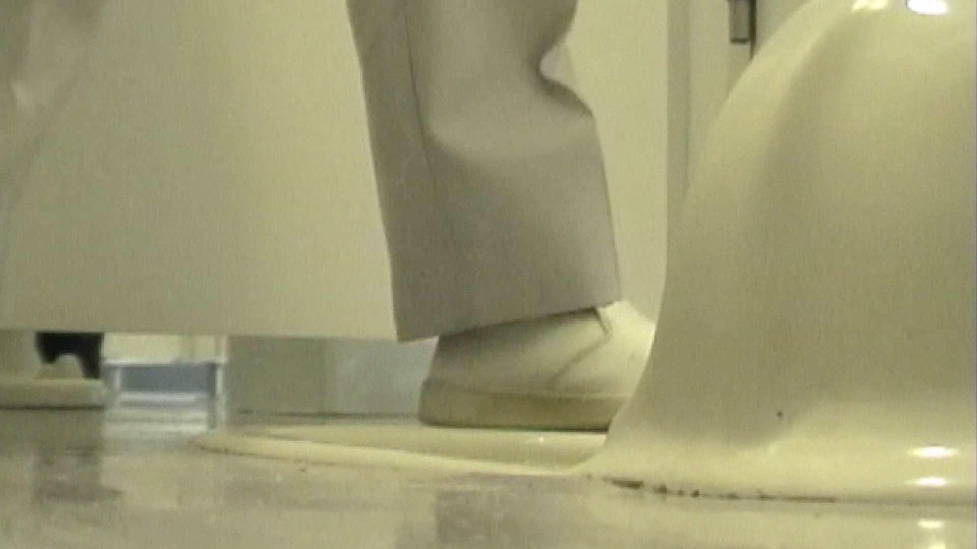 キレカワ女子大生の秘密の洗面所!Vol.039 潜入 戯れ無修正画像 94画像 85