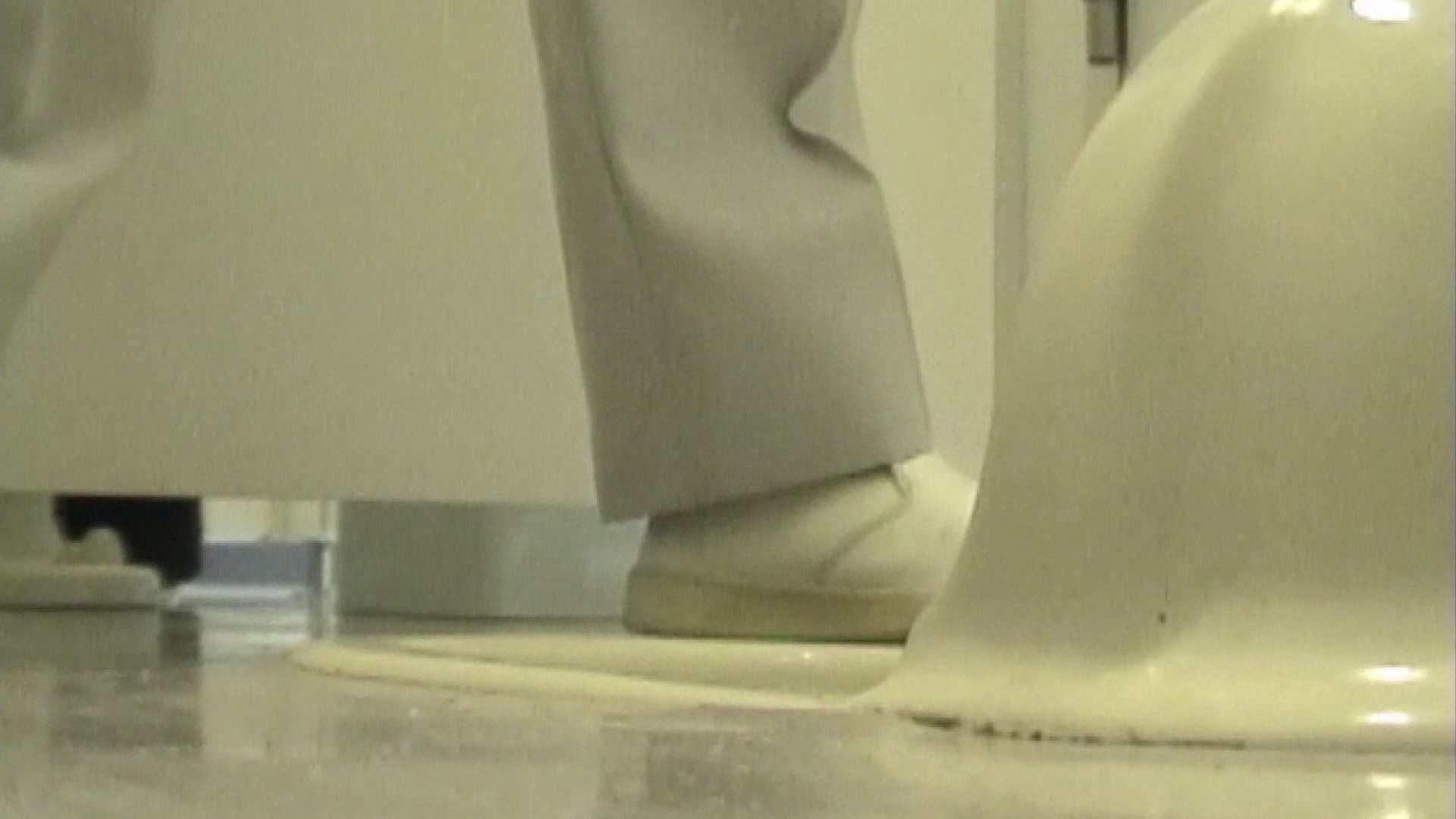 キレカワ女子大生の秘密の洗面所!Vol.039 学校 | 放尿シリーズ  94画像 89